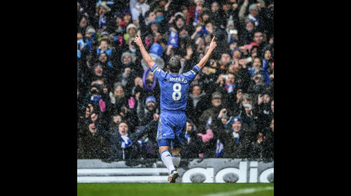 The Rise of Frank Lampard