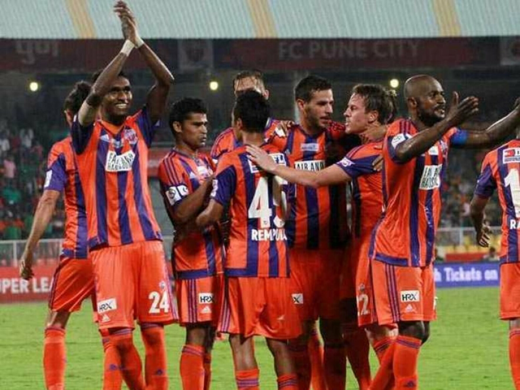 The key reason behind FC Pune City's strong start