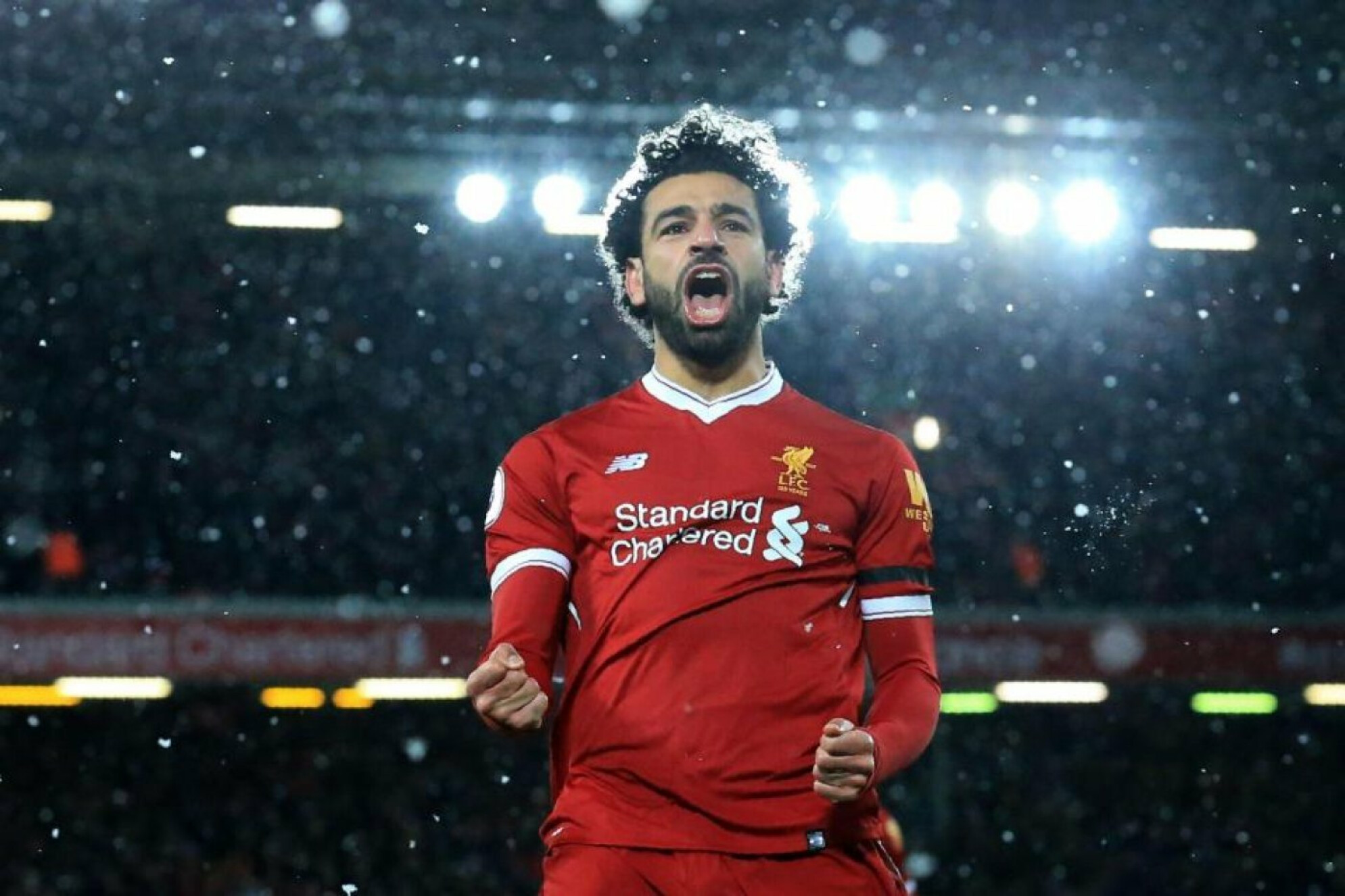 Unlocking the Key to Mo Salah's Success