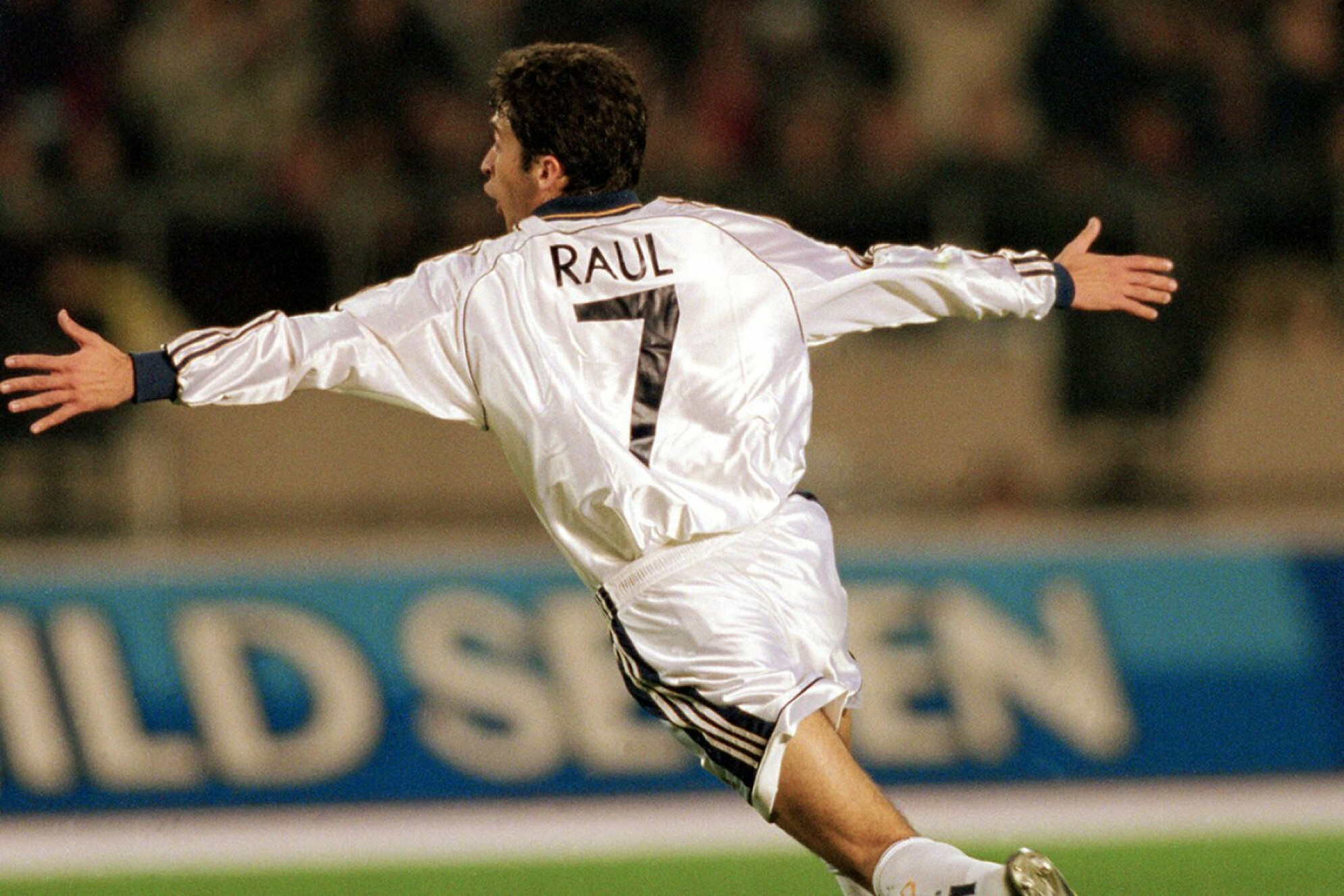 Who was the greatest maestro in Madrid's history?