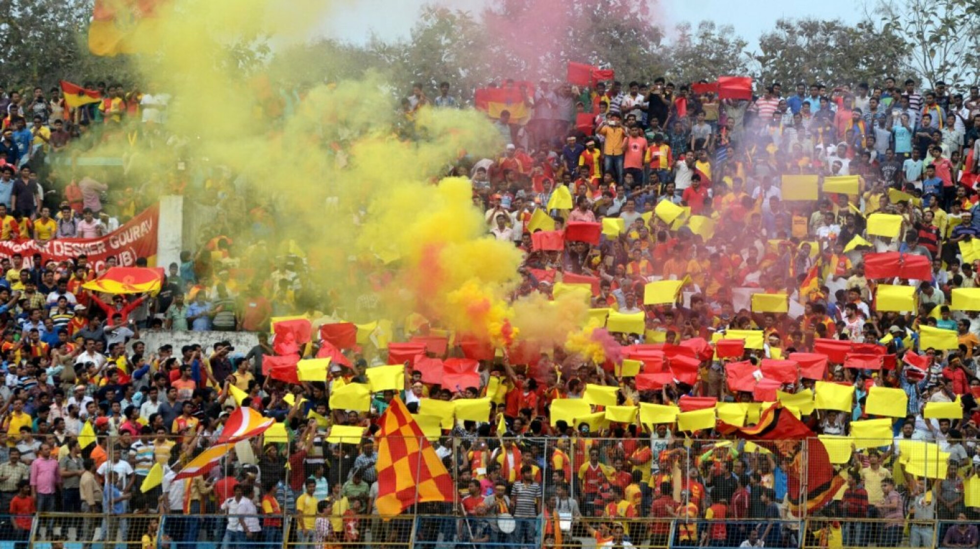 Can East Bengal win the I-League?