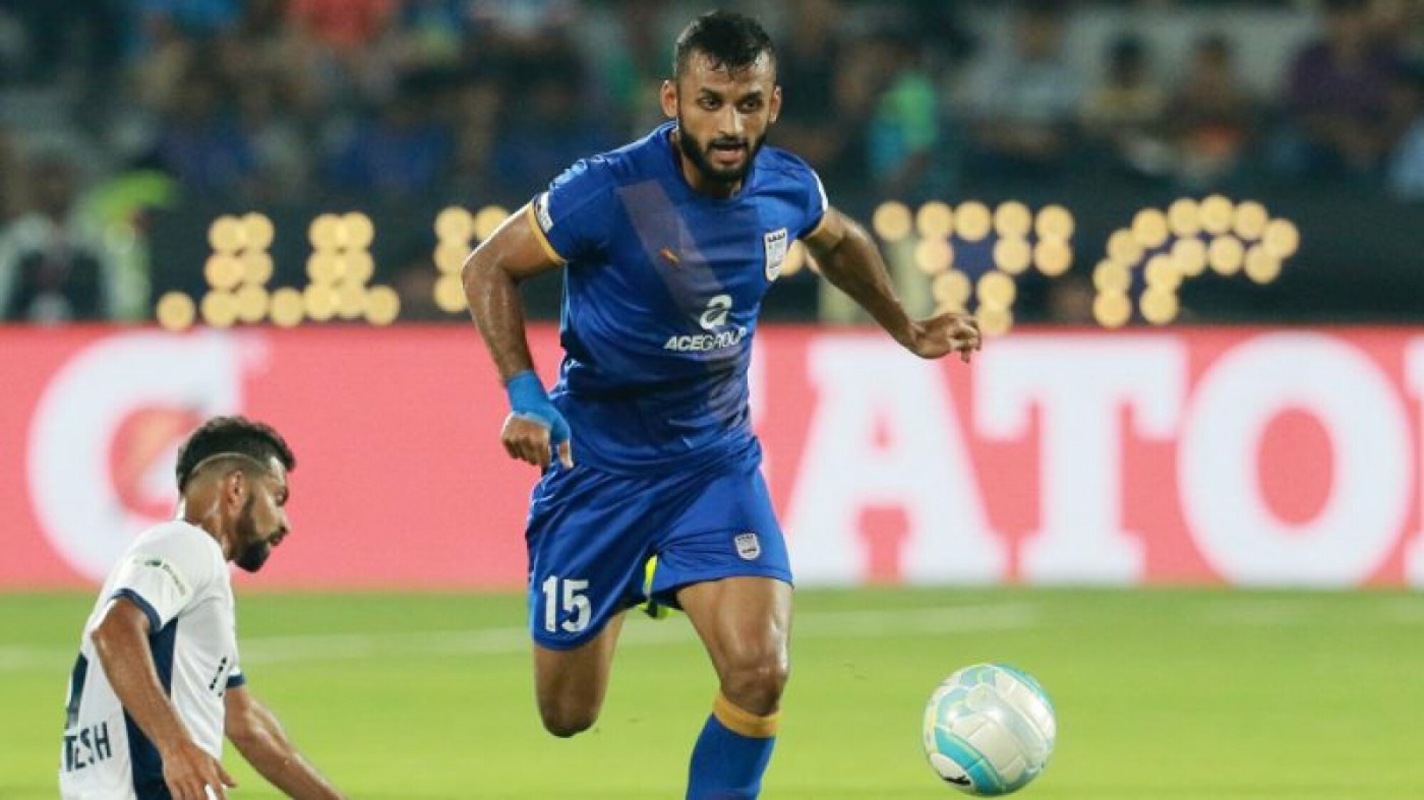 AIFF Academy is the supply line to national team: Pronay Halder