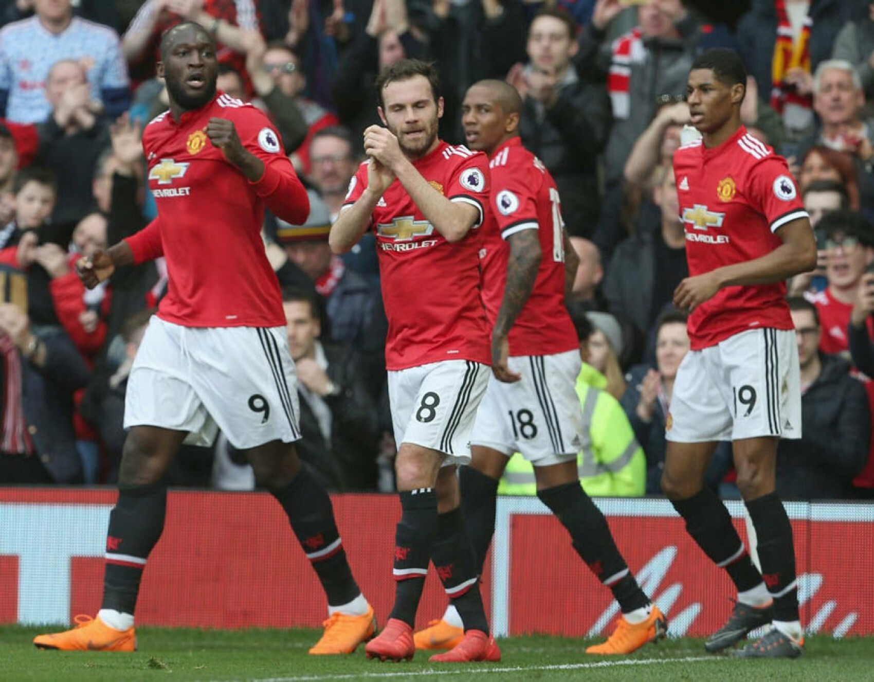 Will Man Utd recover from the unusual slump and mount a title challenge?