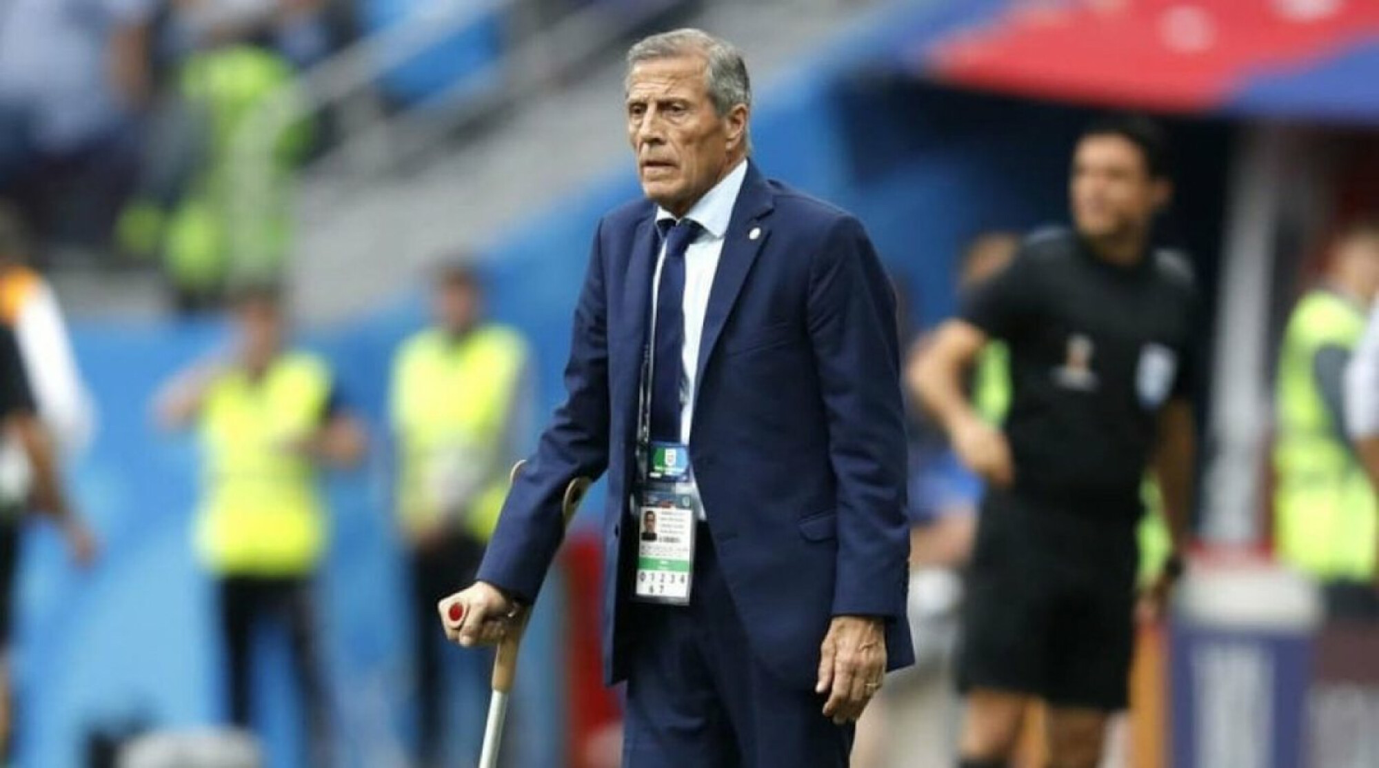 Editor's pick: How Oscar Tabarez converted Uruguay into a conveyor belt of World Class young talents