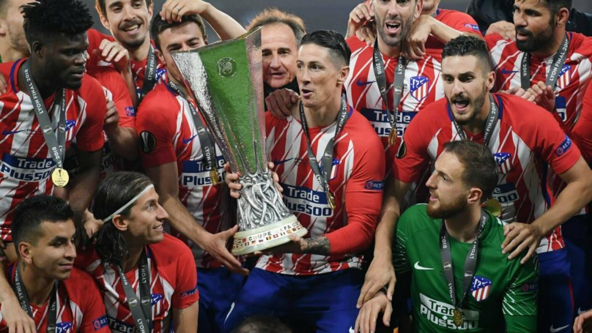 Torres's love affair receives a fitting finale