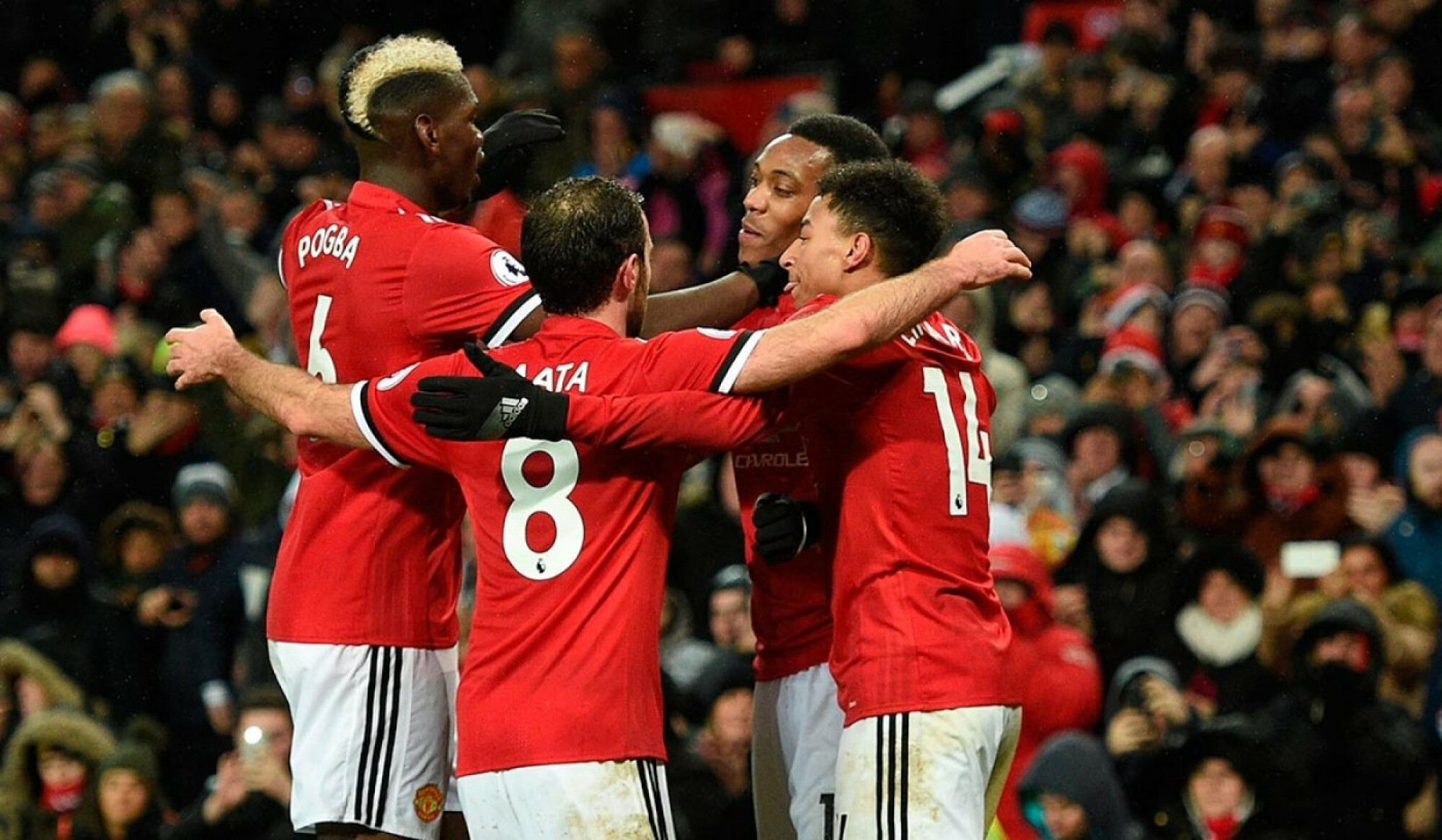 Manchester United could have been champions of England any other season