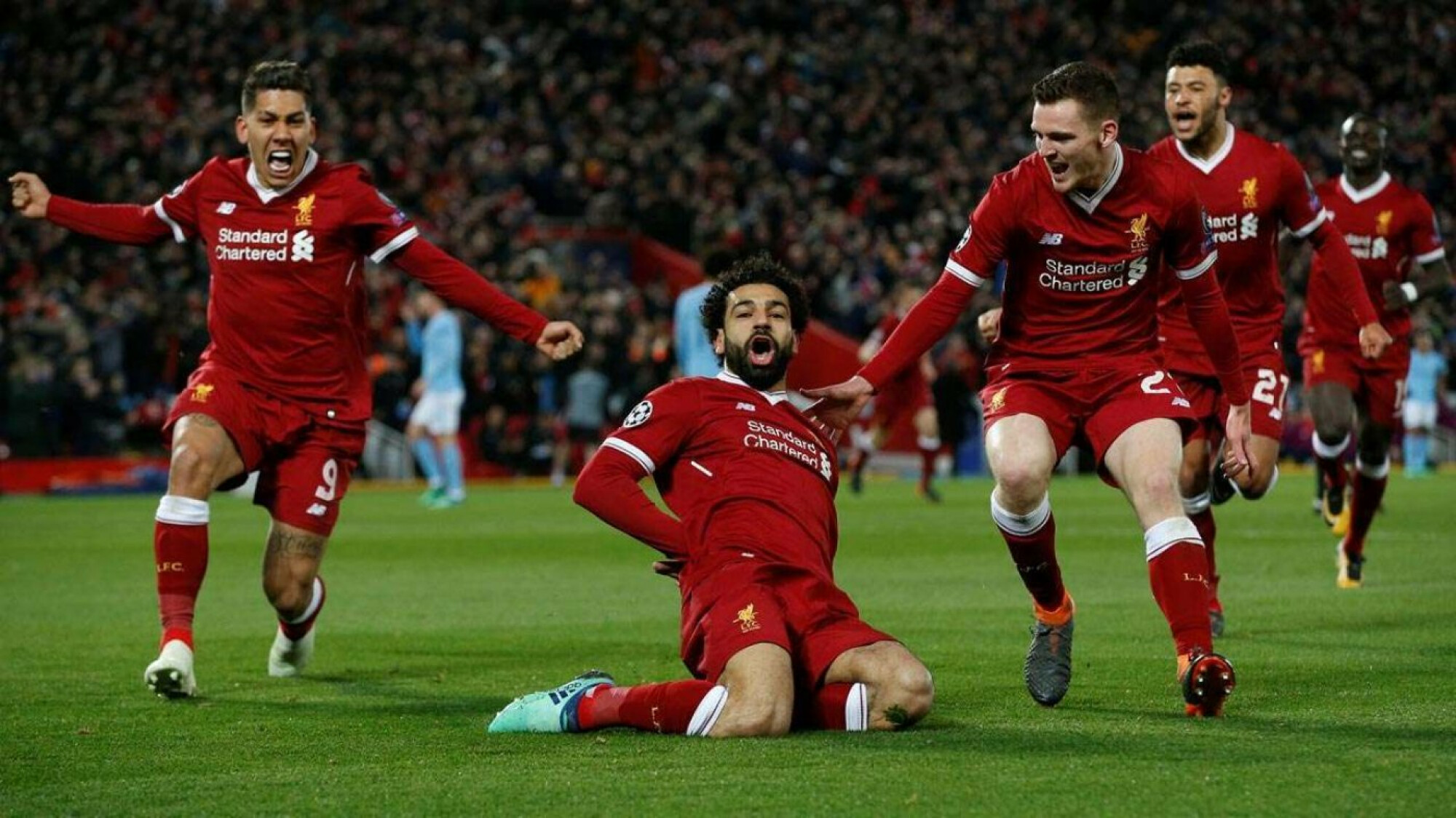 5 Crucial Factors that were Key in Liverpool's journey to Champions League Final