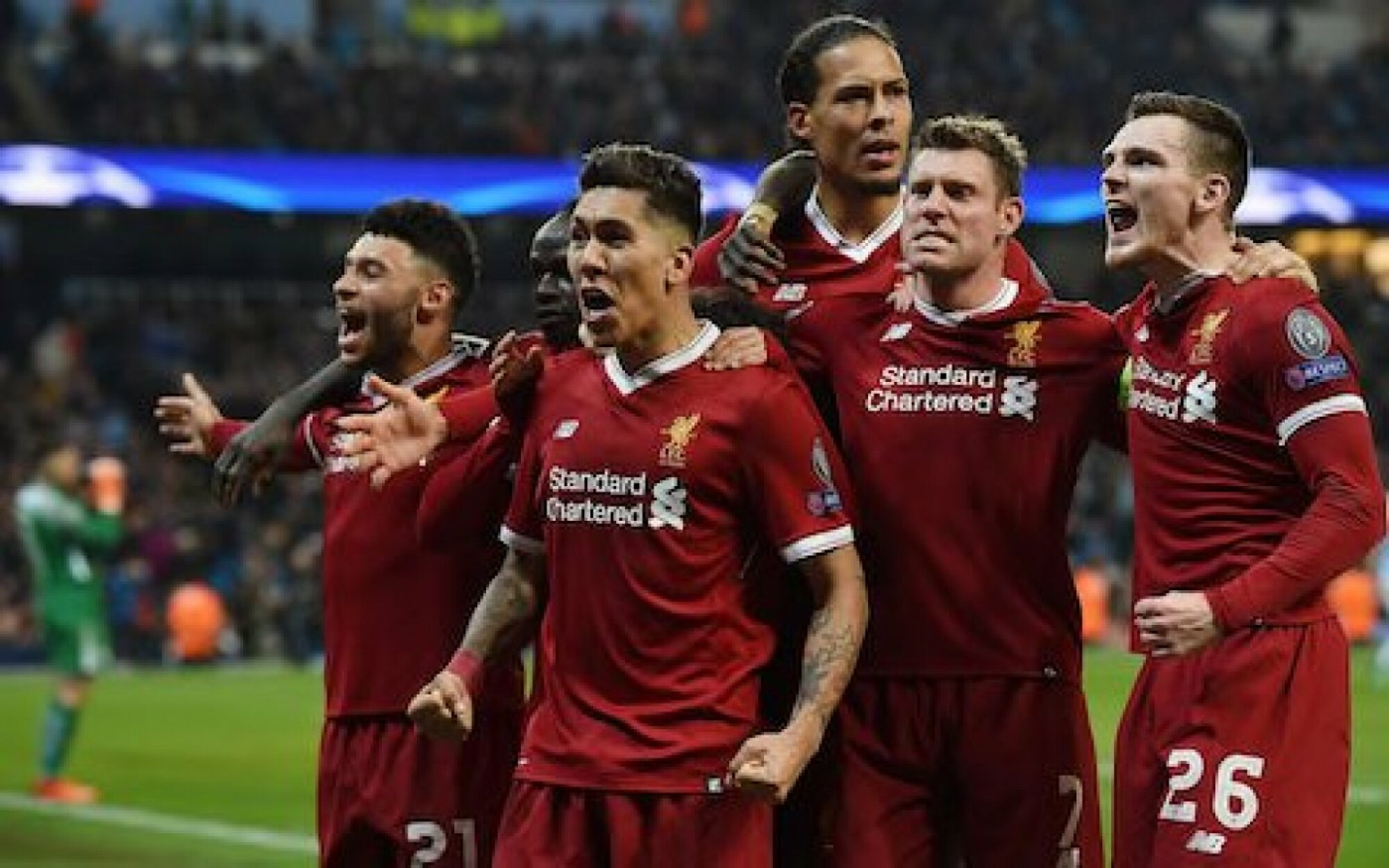 Are Liverpool genuine title contenders?