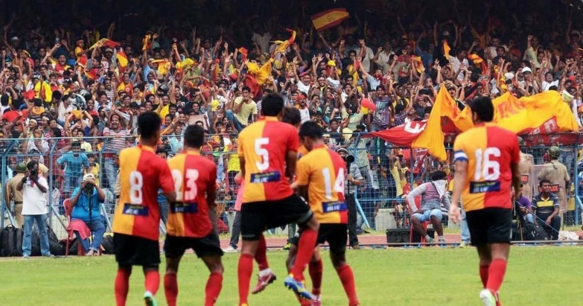 East bengal and Mohun Bagan could move to the ISL