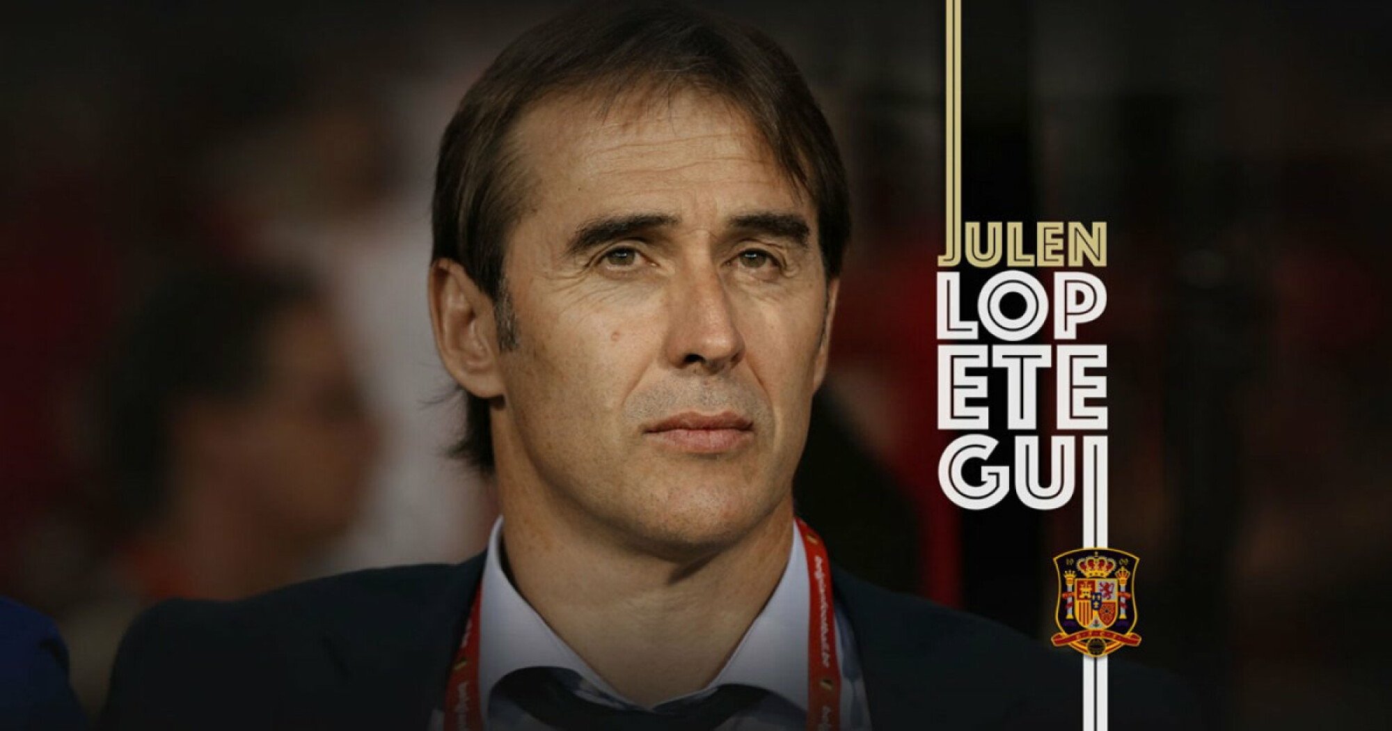 Real Madrid have announced their new head coach
