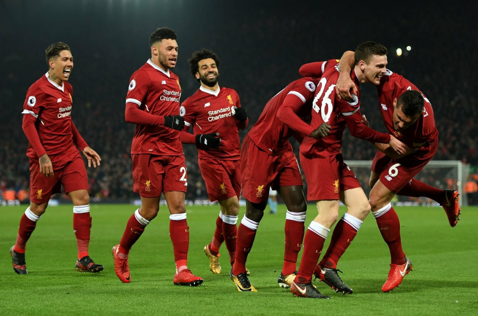 Liverpool: A reinvigorated beast under Jurgen Klopp