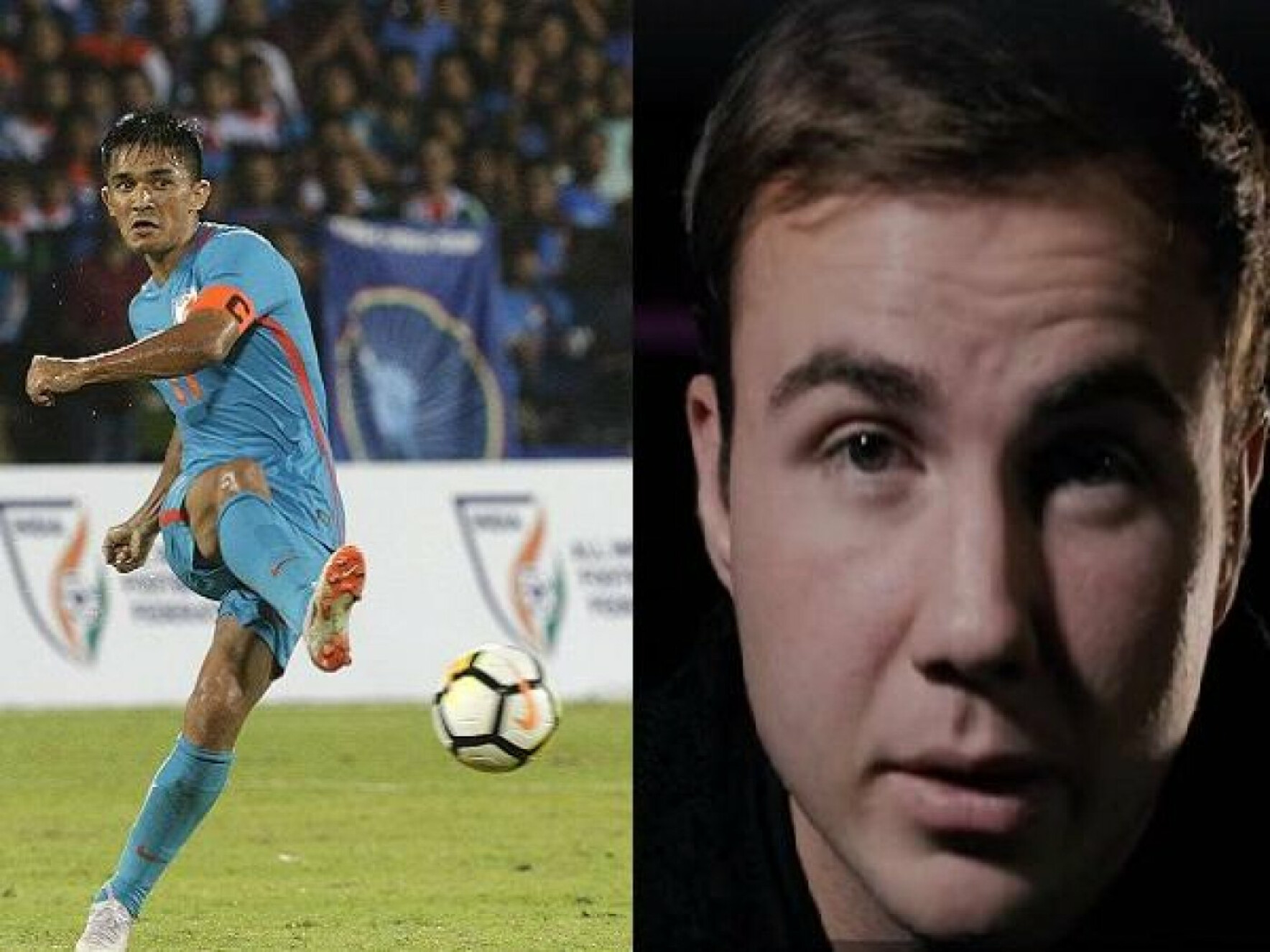 AFC Asian Cup 2019: Bundesliga stars send best wishes to team India