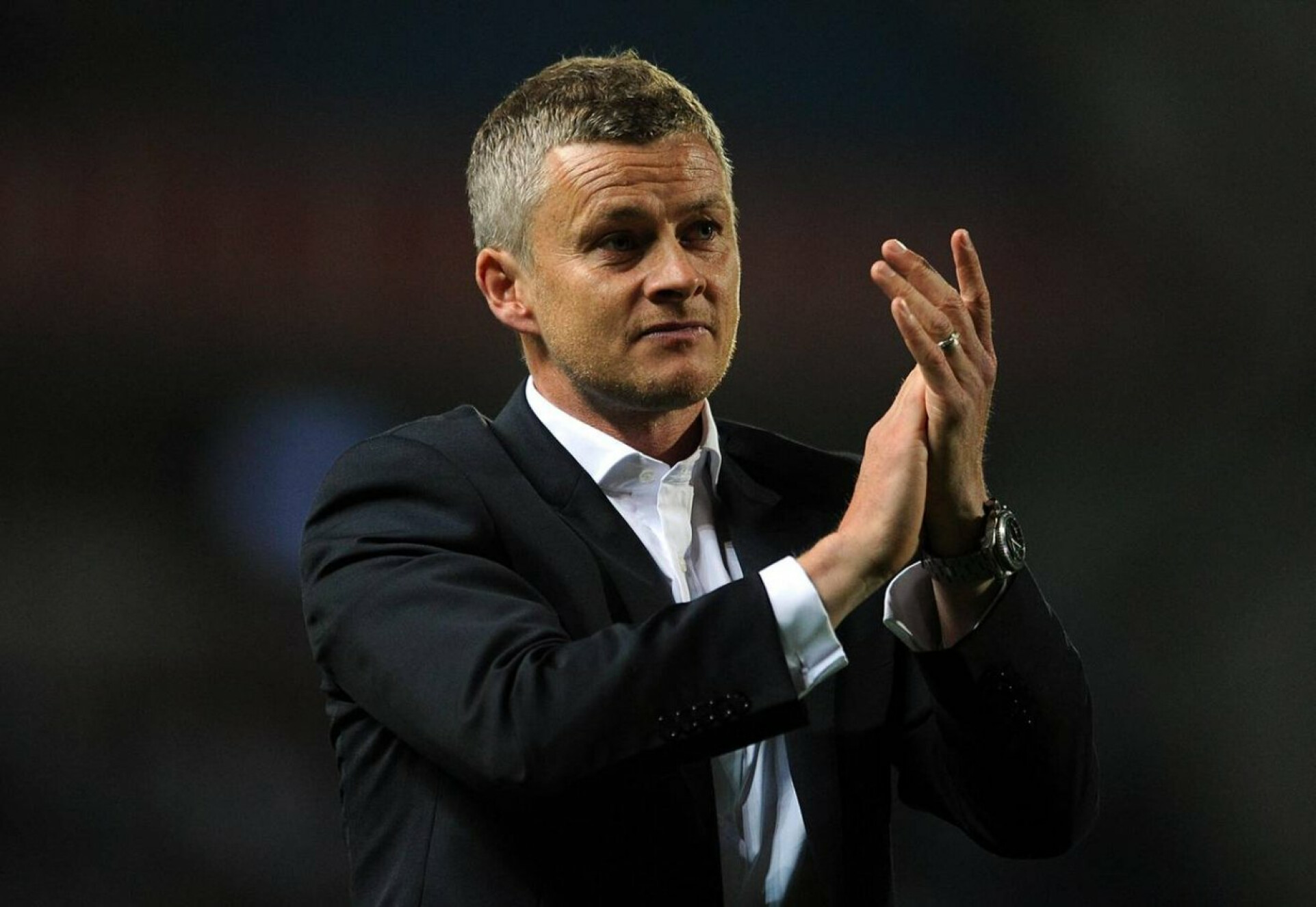 OFFICIAL: Ole Gunnar Solskjaer appointed caretaker manager by Manchester United