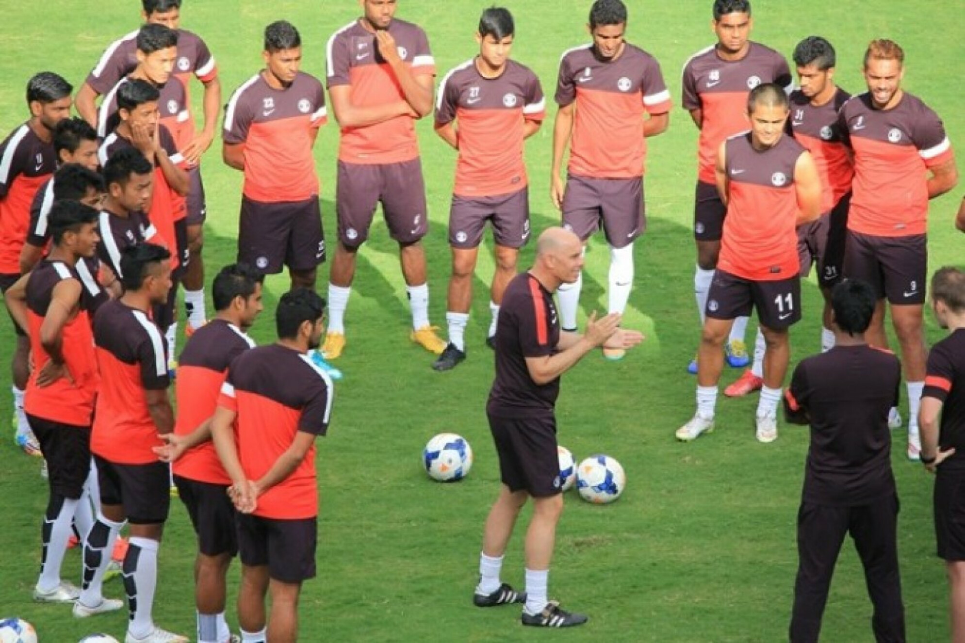 Why India's elimination is a blessing in disguise for Indian football