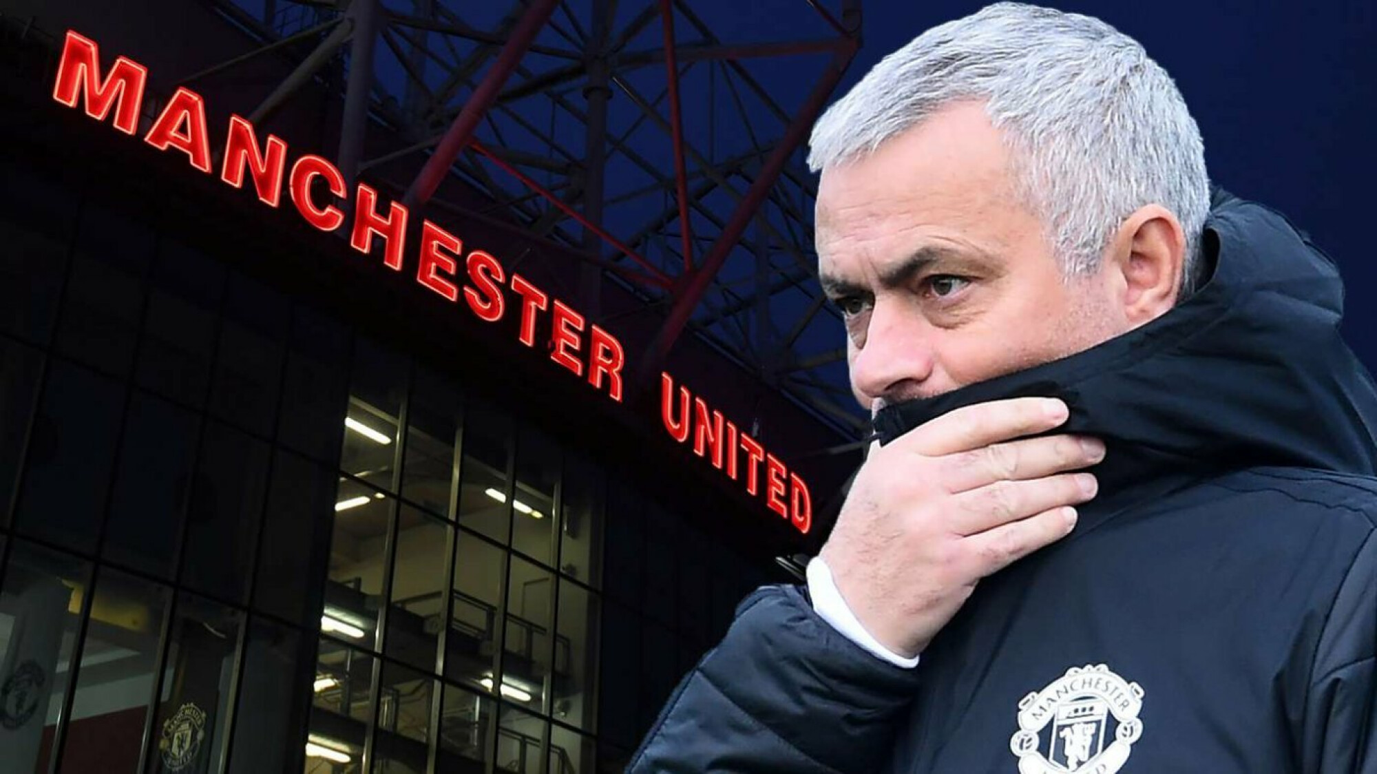 "Where next for ""the Special one"", Jose Mourinho?"