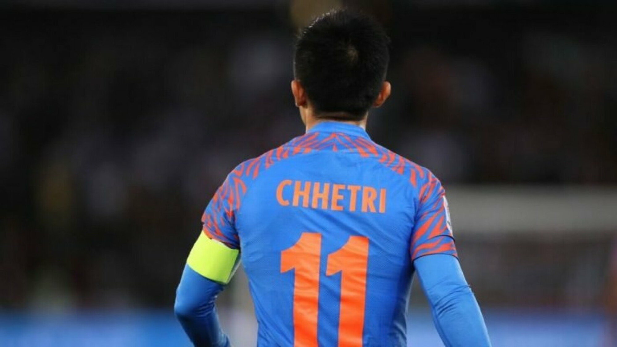 How Sunil Chhetri has left rival Asian fans in awe...