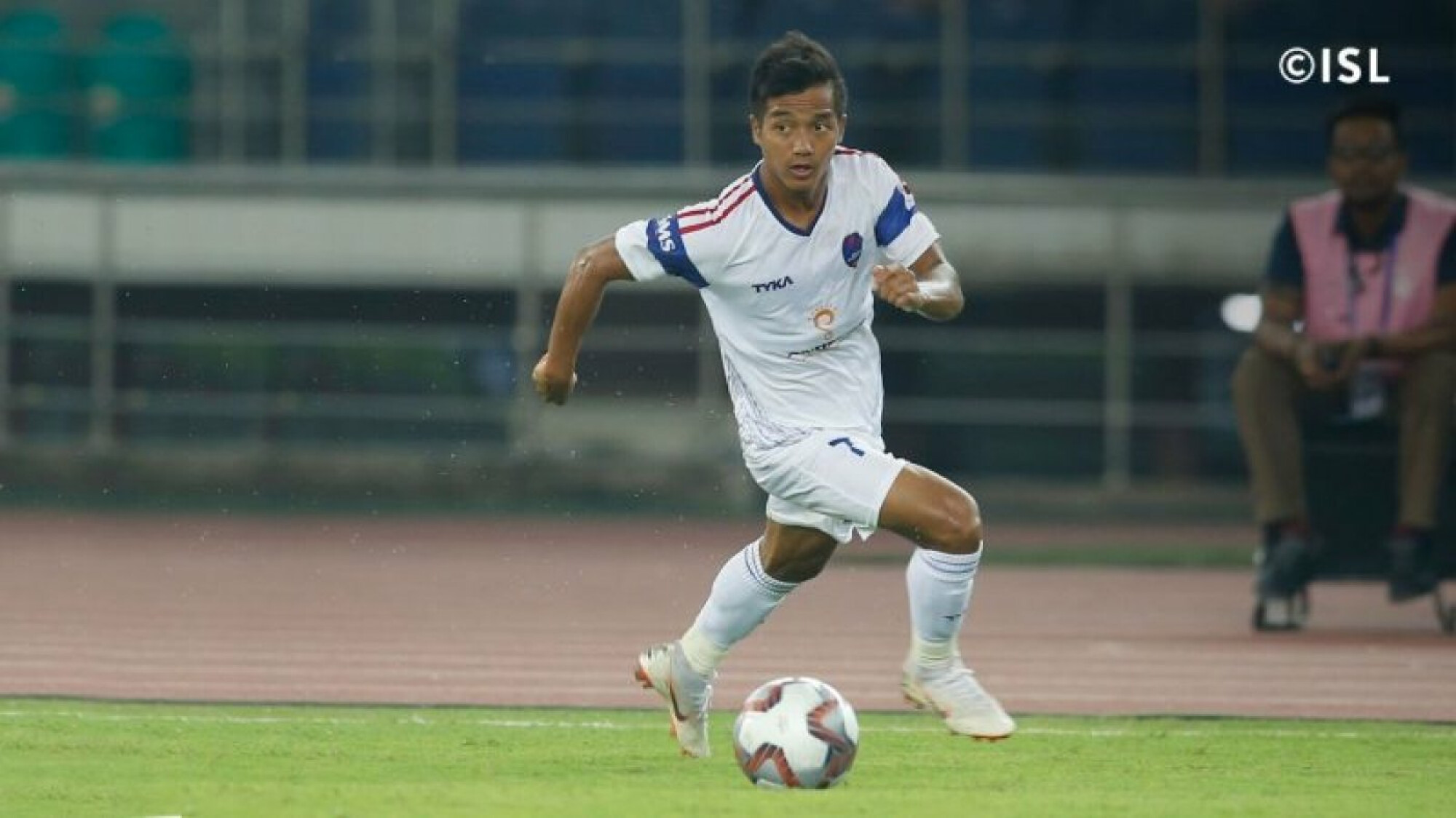 Lallianzuala Chhangte not yet confirmed for the trials in Norway