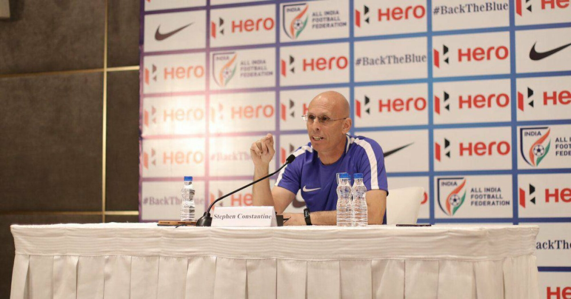 Asian Cup 2019: Constantine revealed he rejected Iran's friendly match offer against India