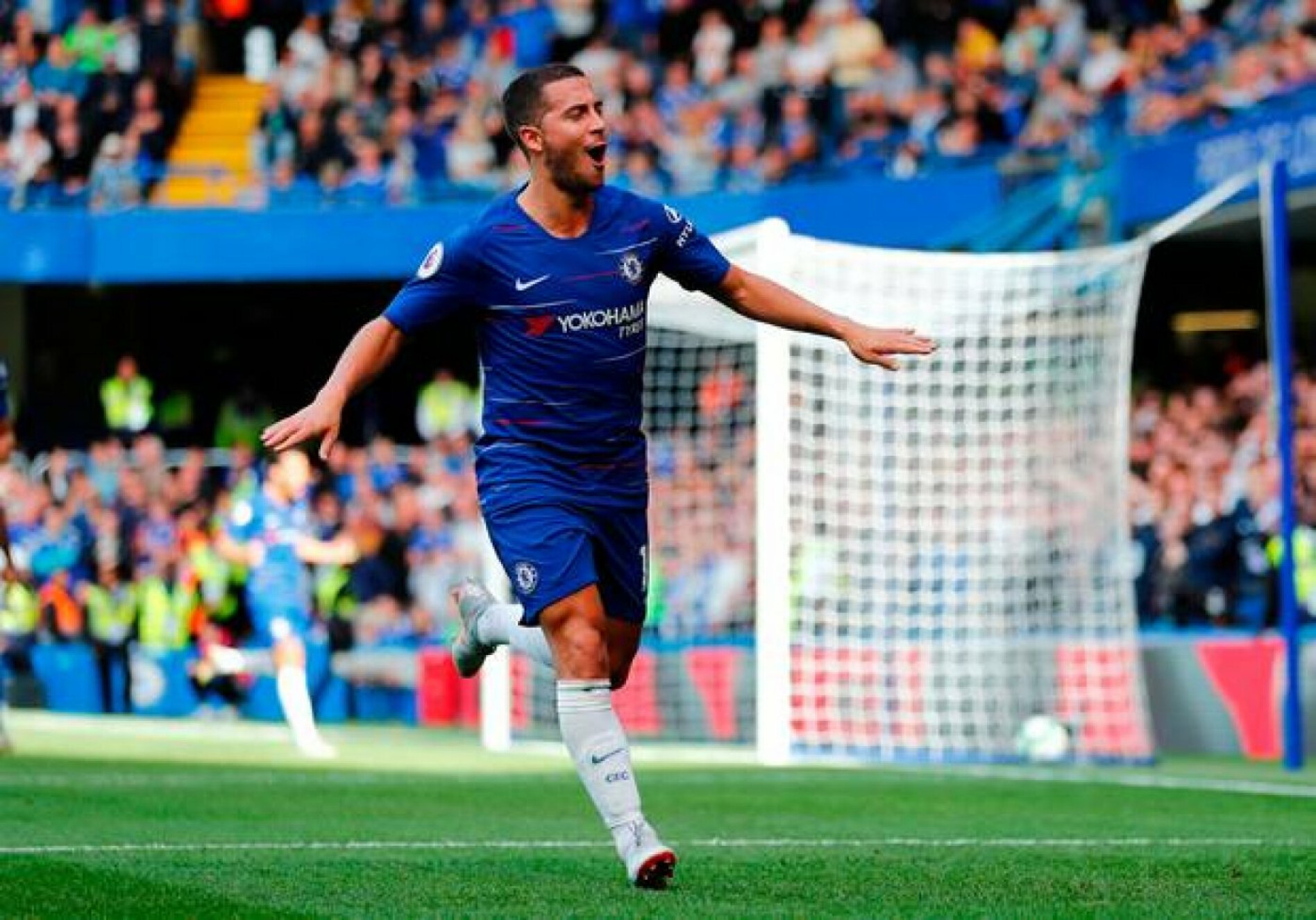Is an in-form Eden really Hazard-ous for Chelsea?
