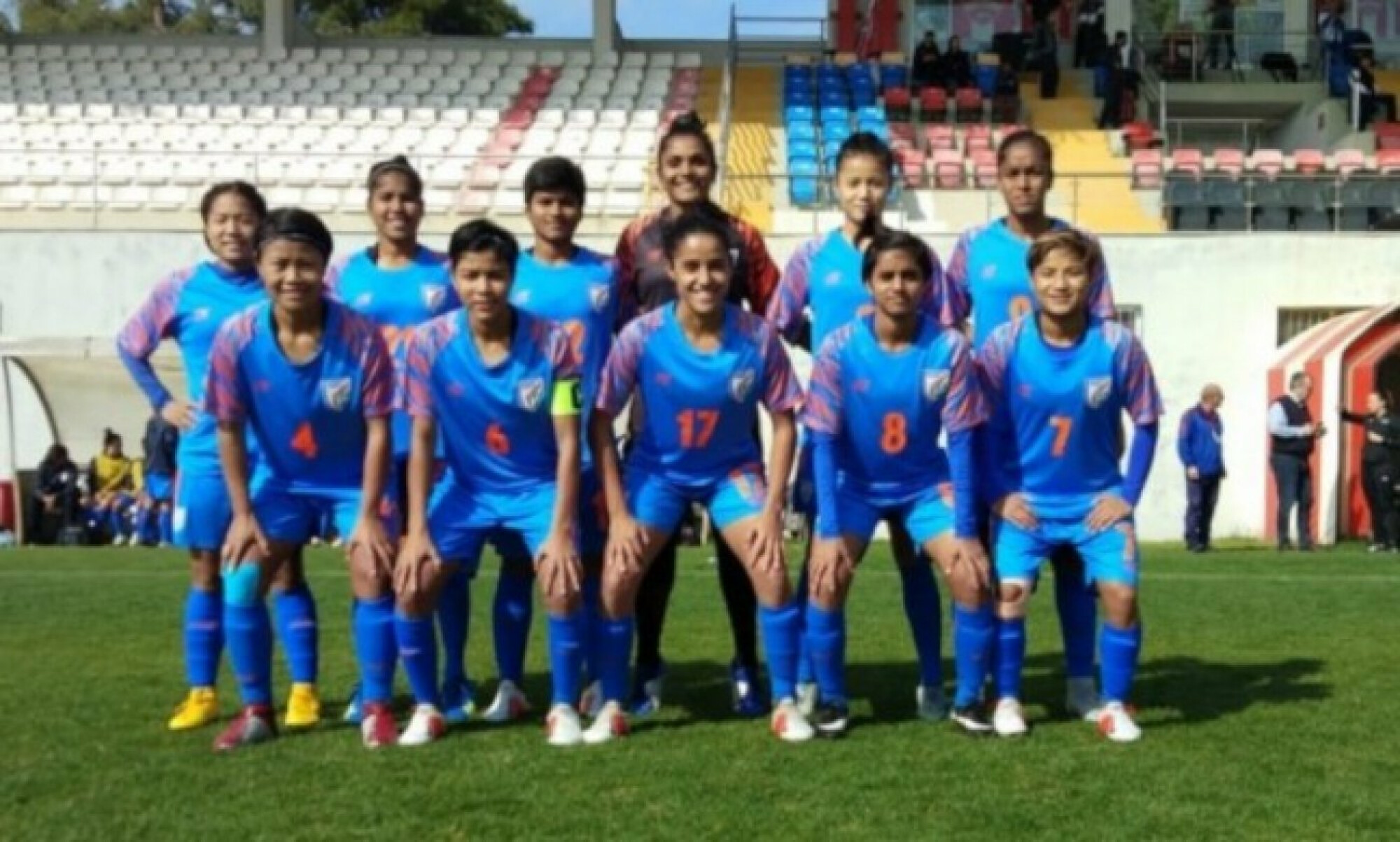 Turkish Women's Cup 2019: India go down narrowly to Uzbekistan.