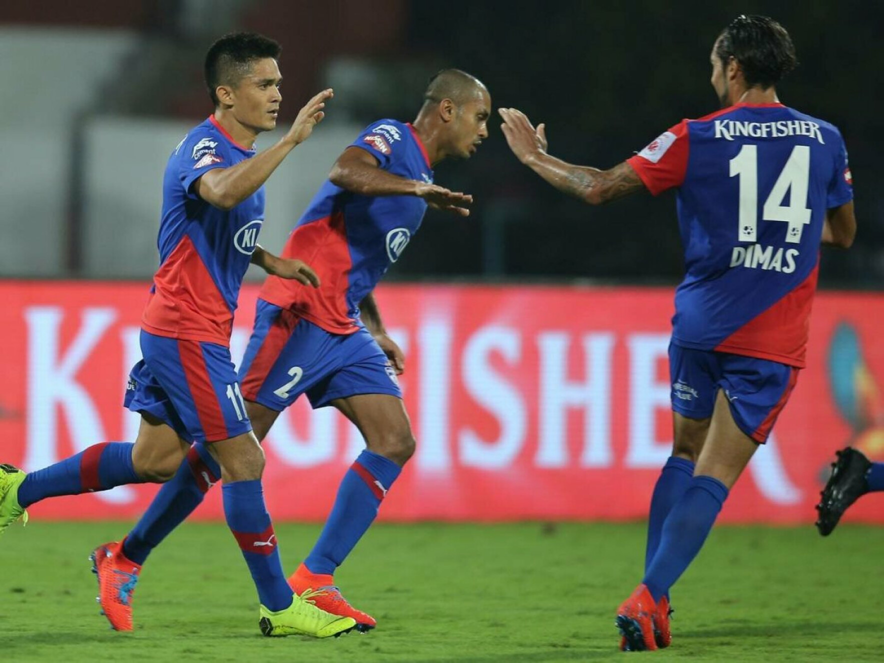 ISL 2018-19: Second-half resurgence ensures Bengaluru draw against Blasters