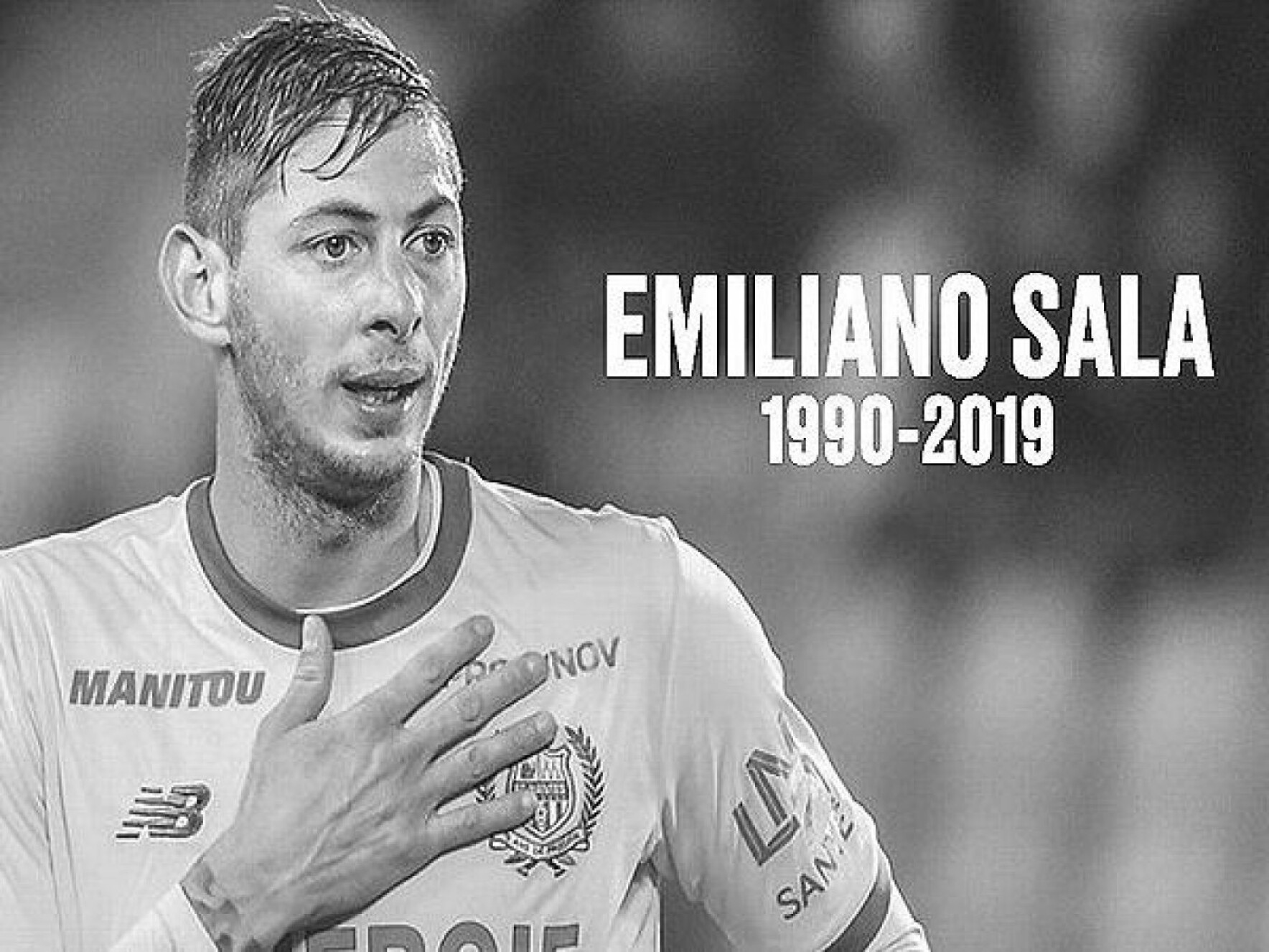 BREAKING: Body found in the wreckage identified as that of Emiliano Sala