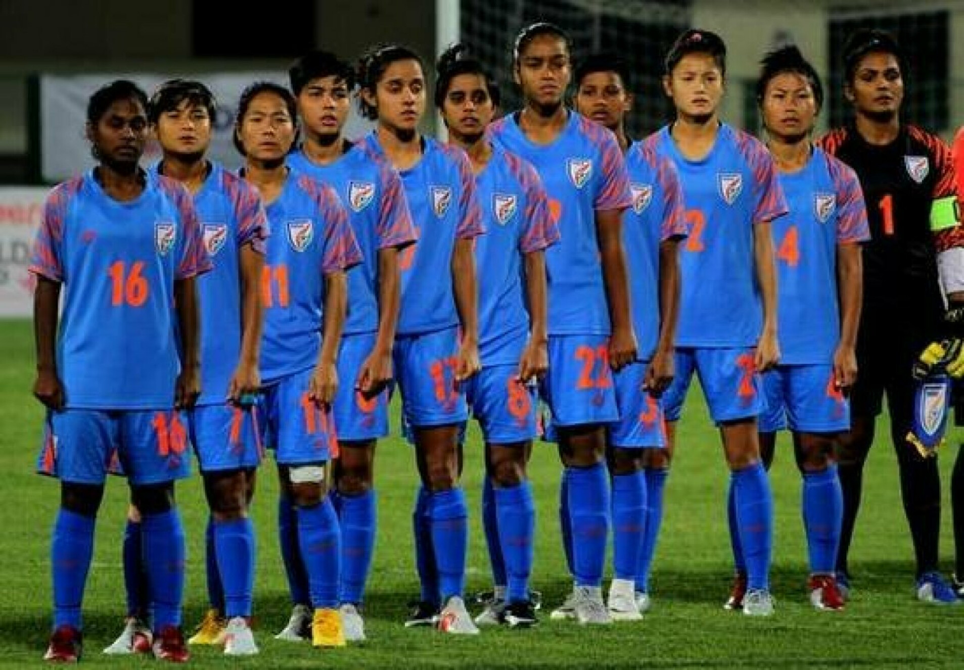 Turkish Women's Cup: India eyeing a strong start in the competition.
