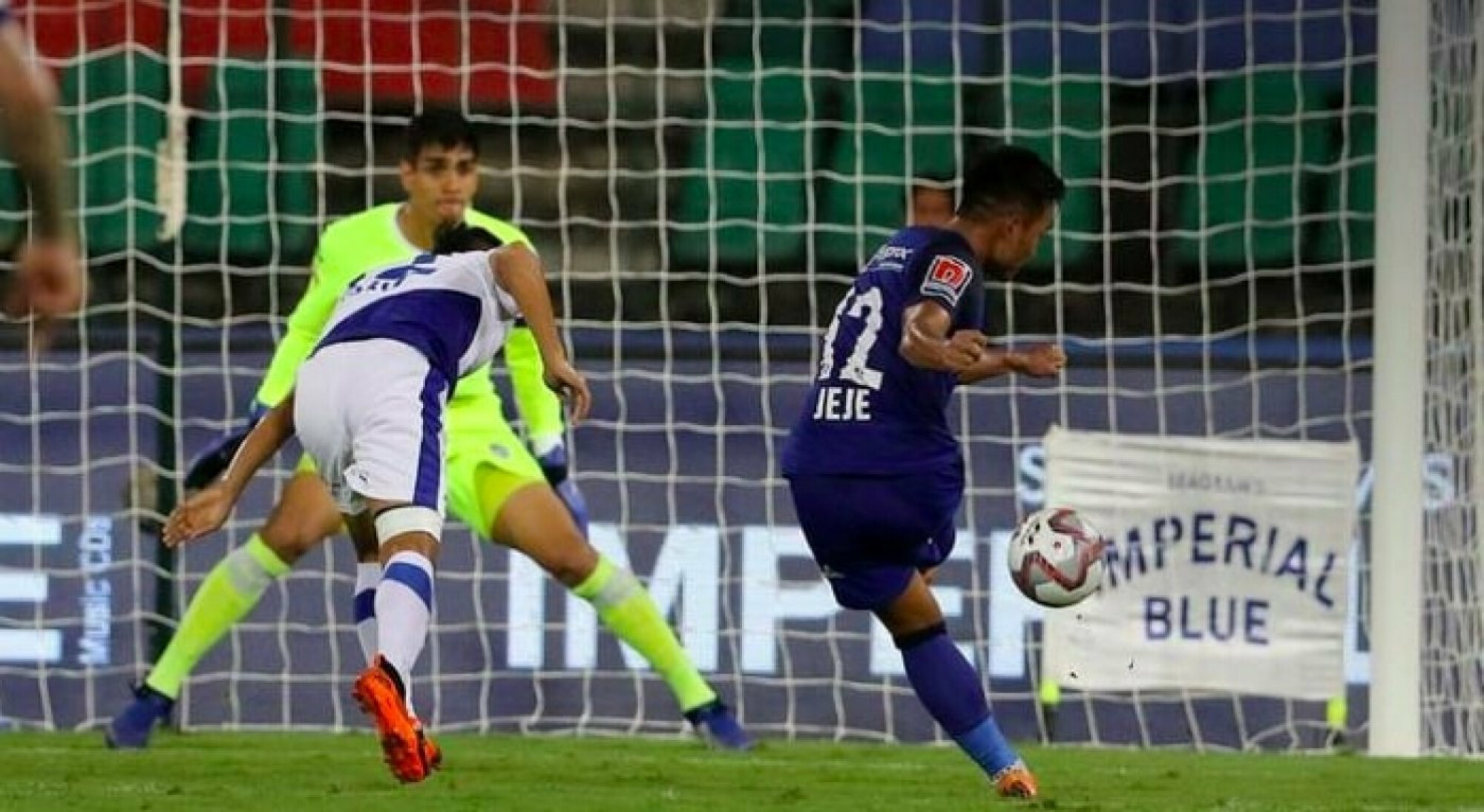 ISL 2018-19: Bottom-placed Chennaiyin stun Bengaluru