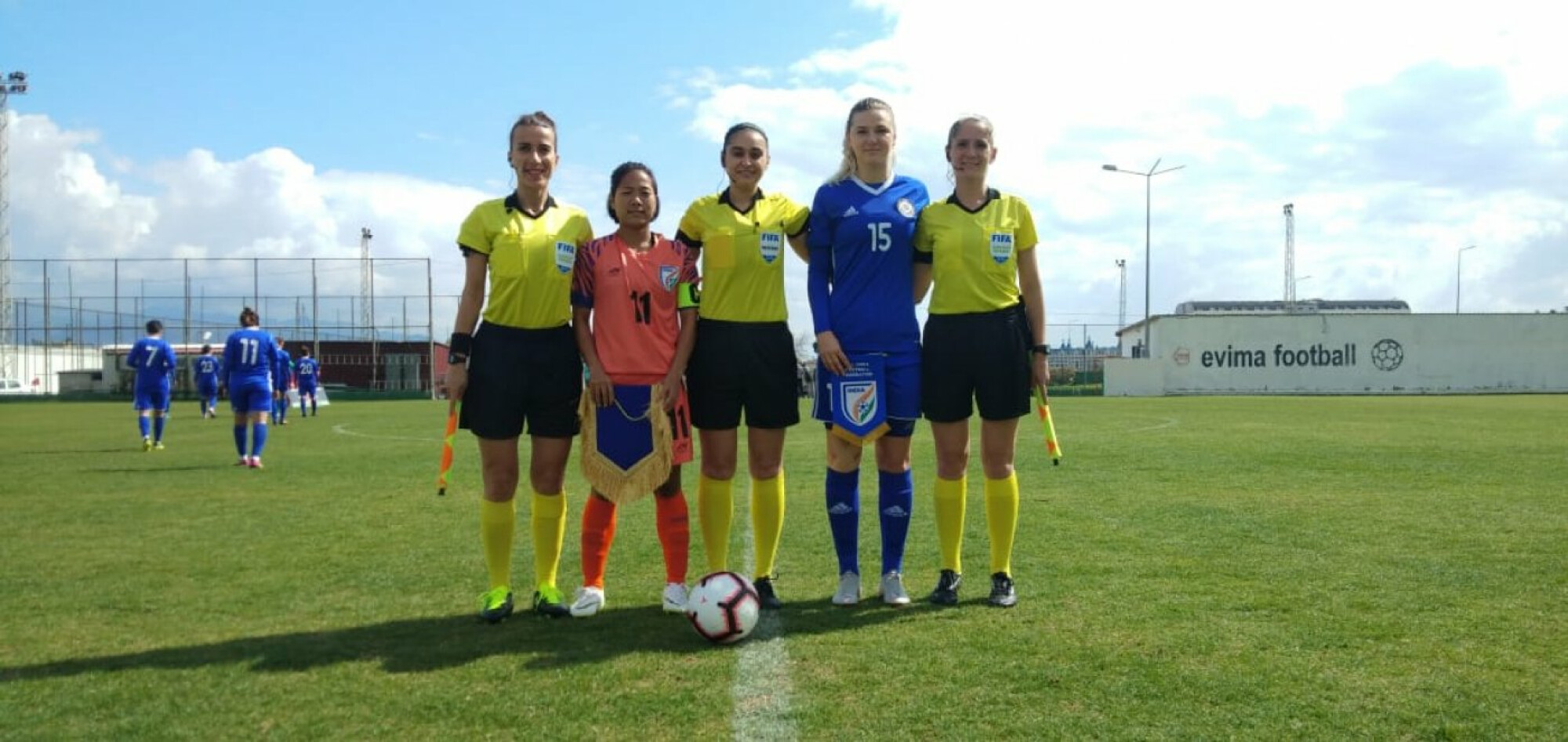 Turkish Women's Cup 2019: India lose out to Kazakhstan on penalties