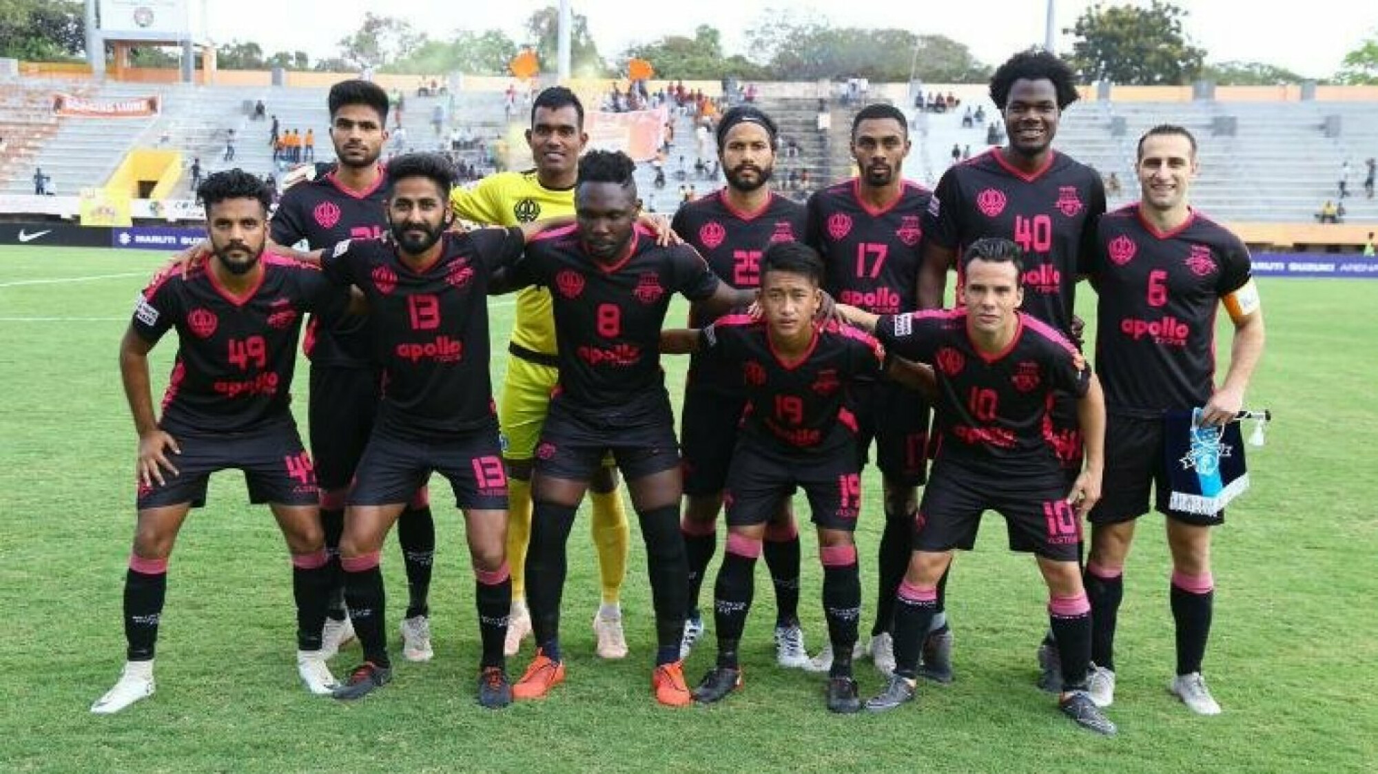 BREAKING: Minerva Punjab becomes defunct