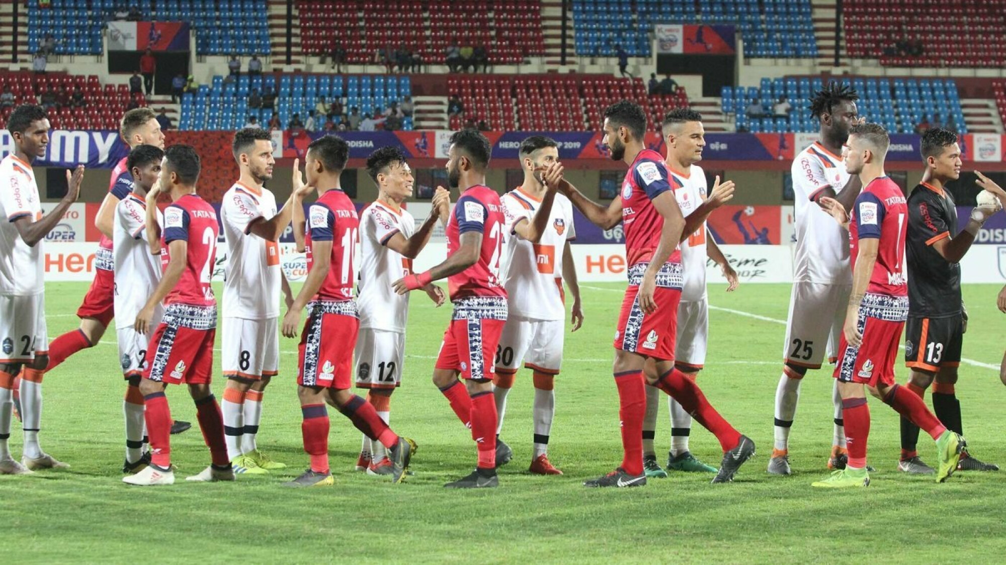 Super Cup 2019: Goa edge out Jamshedpur to march into semis