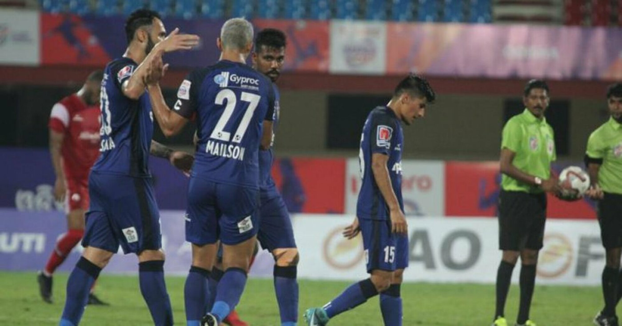 Super Cup 2019: Chennaiyin earn hard-fought win over NorthEast United