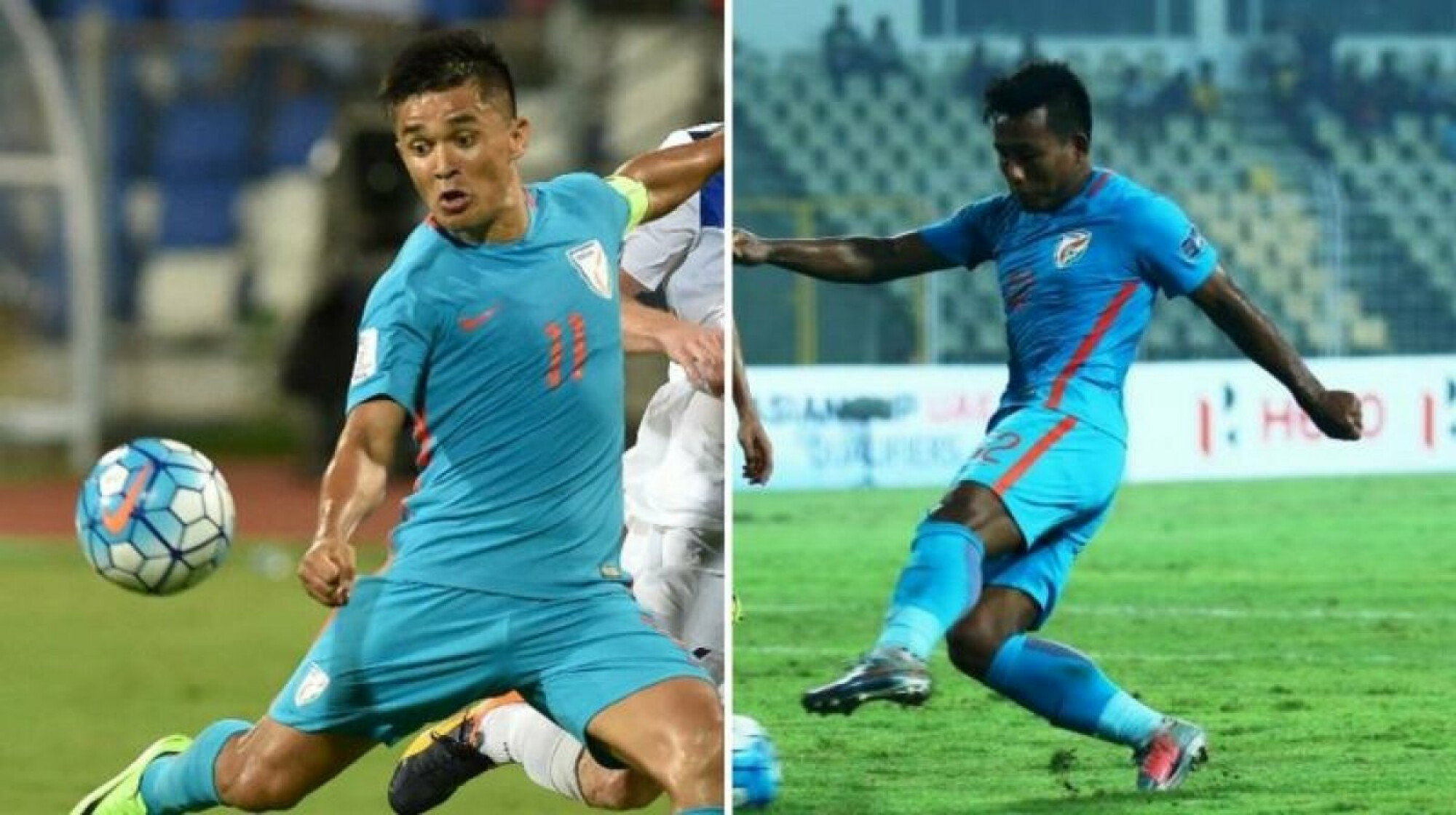 Life after Sunil Chhetri: Striker crisis of Indian football