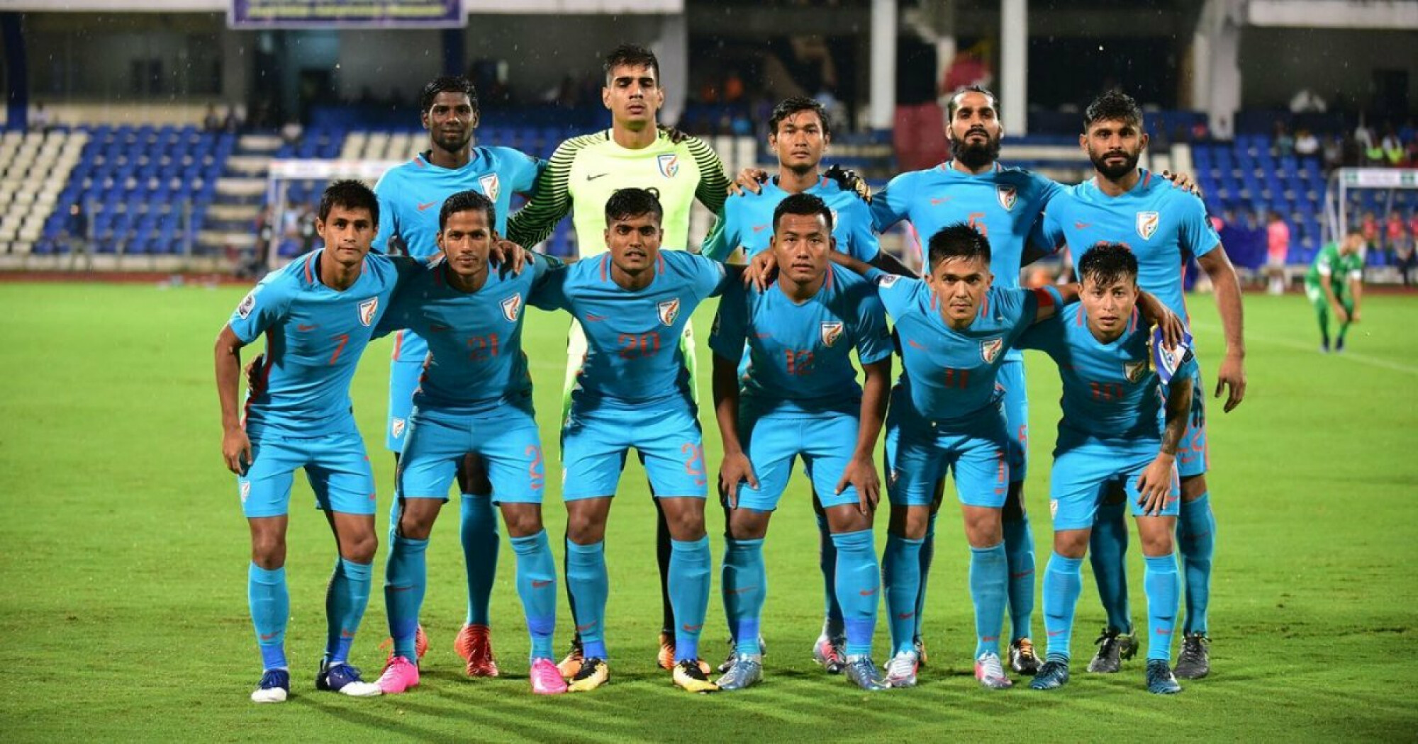 AIFF to interview candidates for Indian national team job.