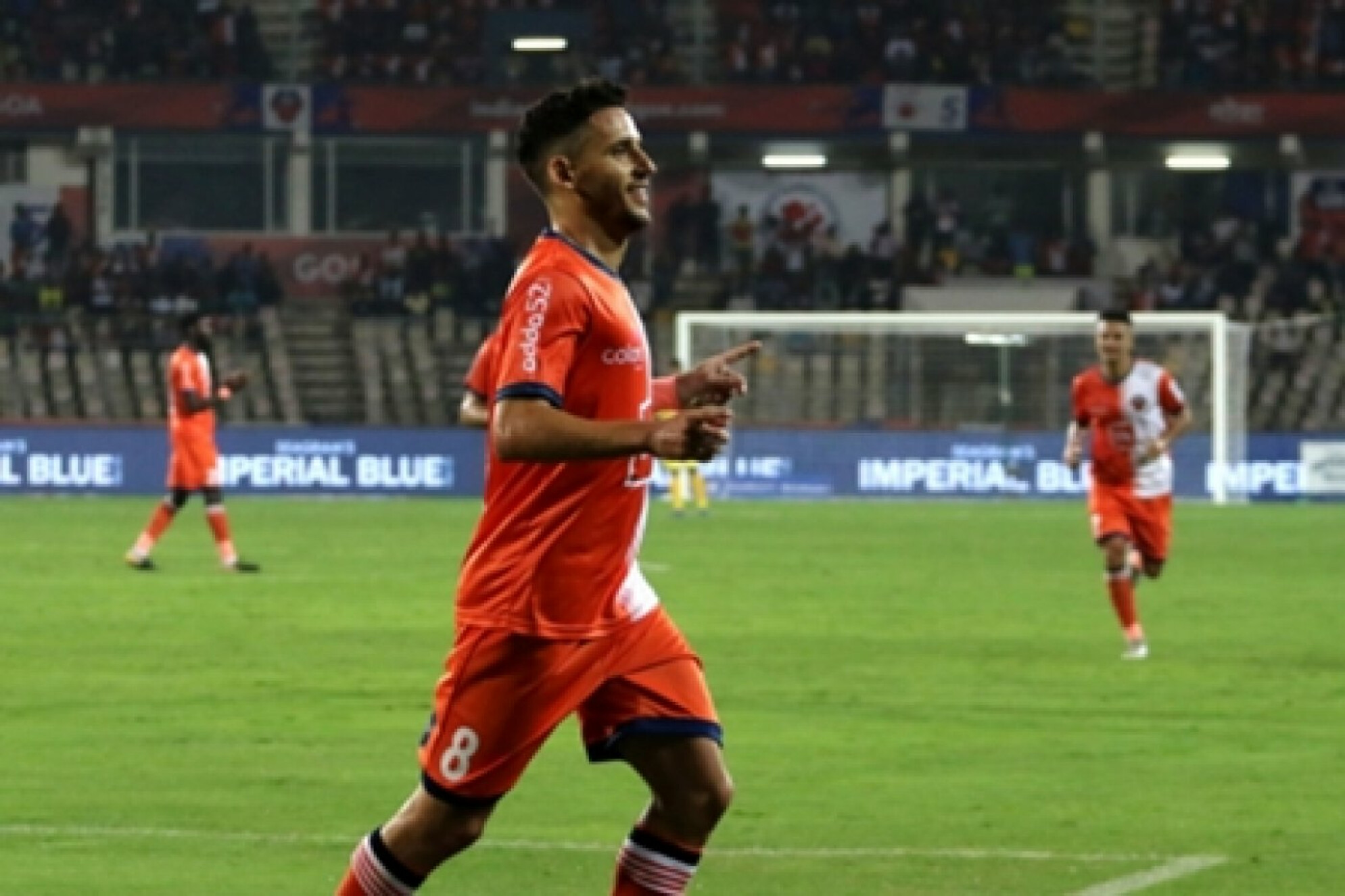 Super Cup 2019: FC Goa breeze past Indian Arrows.