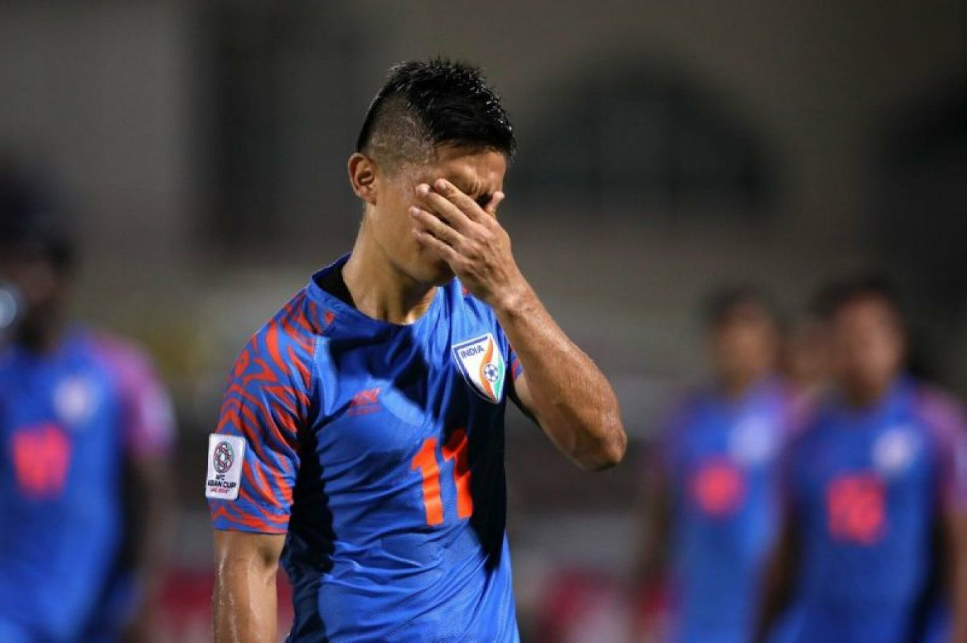 South Korea lead a bright International break for Asian countries, while India sat out yet again
