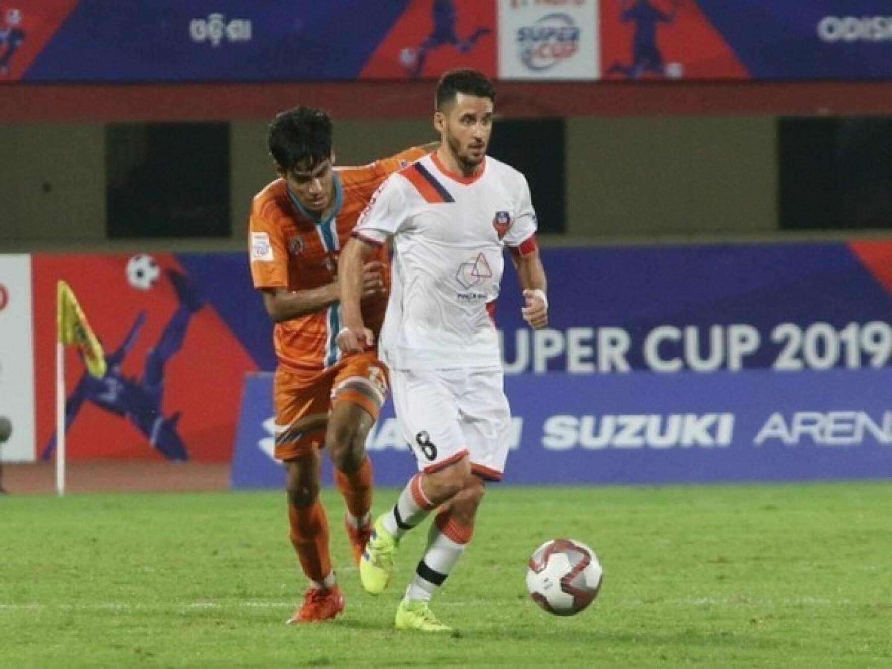 Super Cup 2019: FC Goa crush Chennai City on their way to final