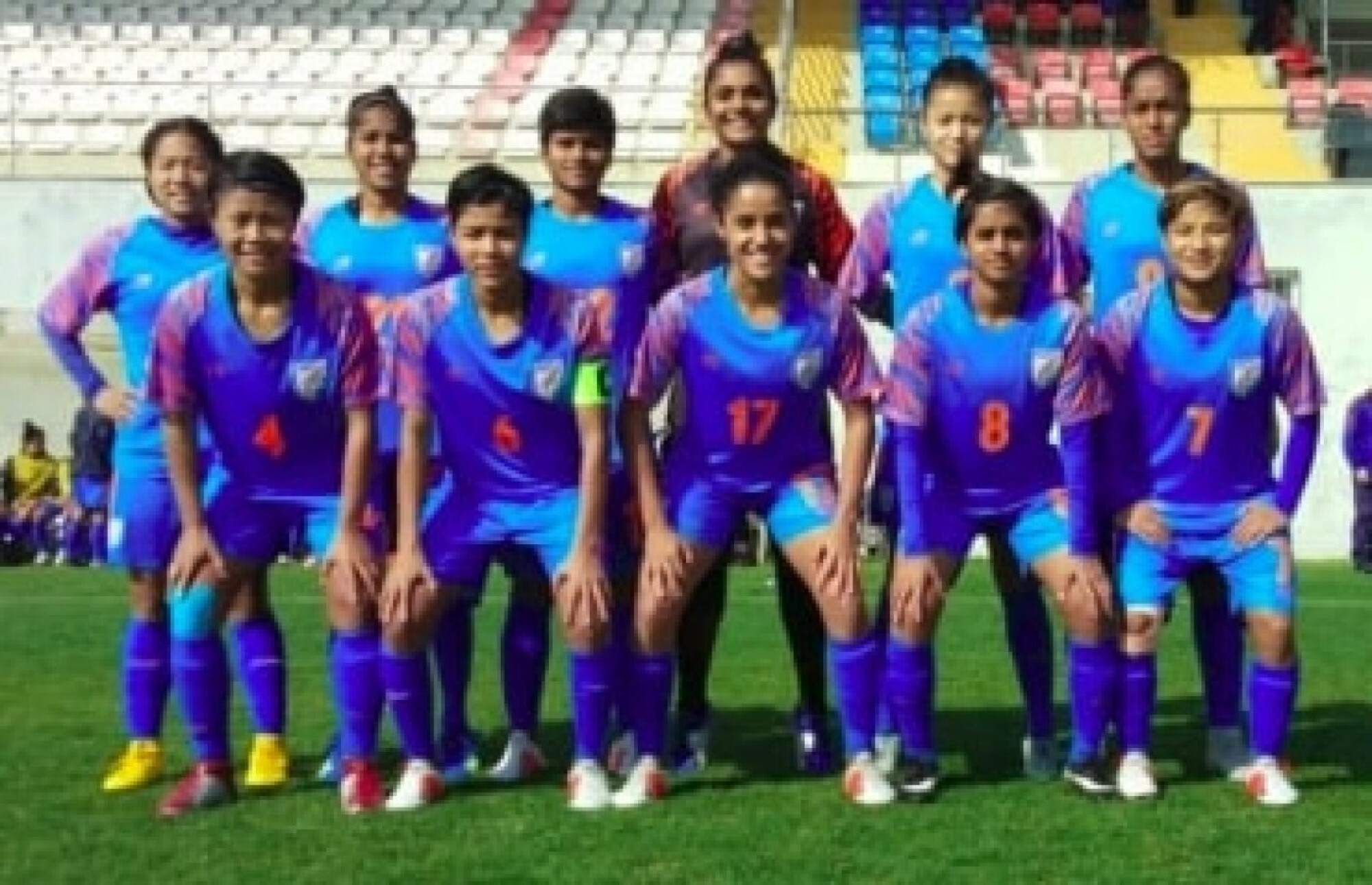 Turkish Women's Cup 2019: Romania defeat India.