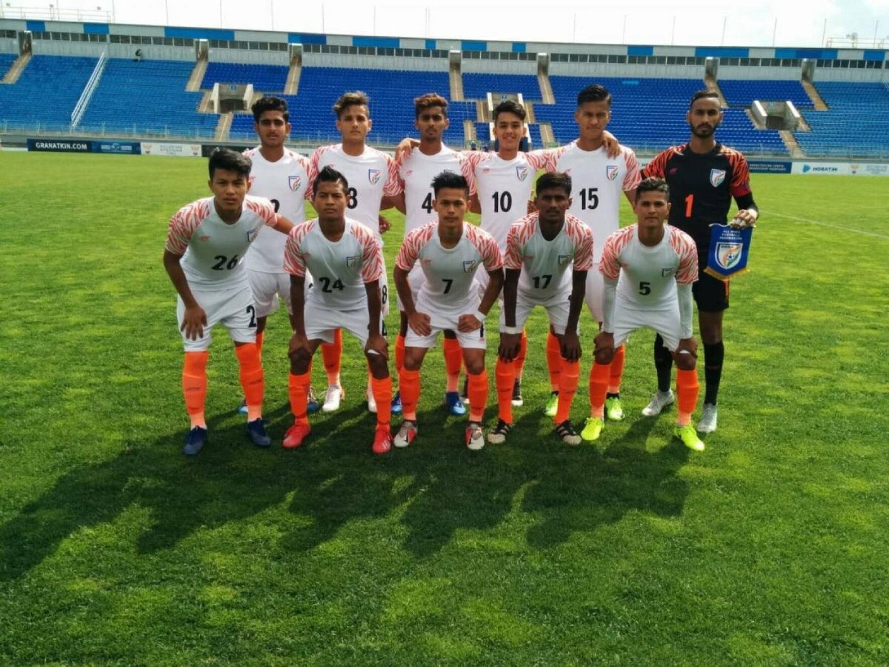 Granatkin Memorial 2019: India hold Bulgaria for a draw
