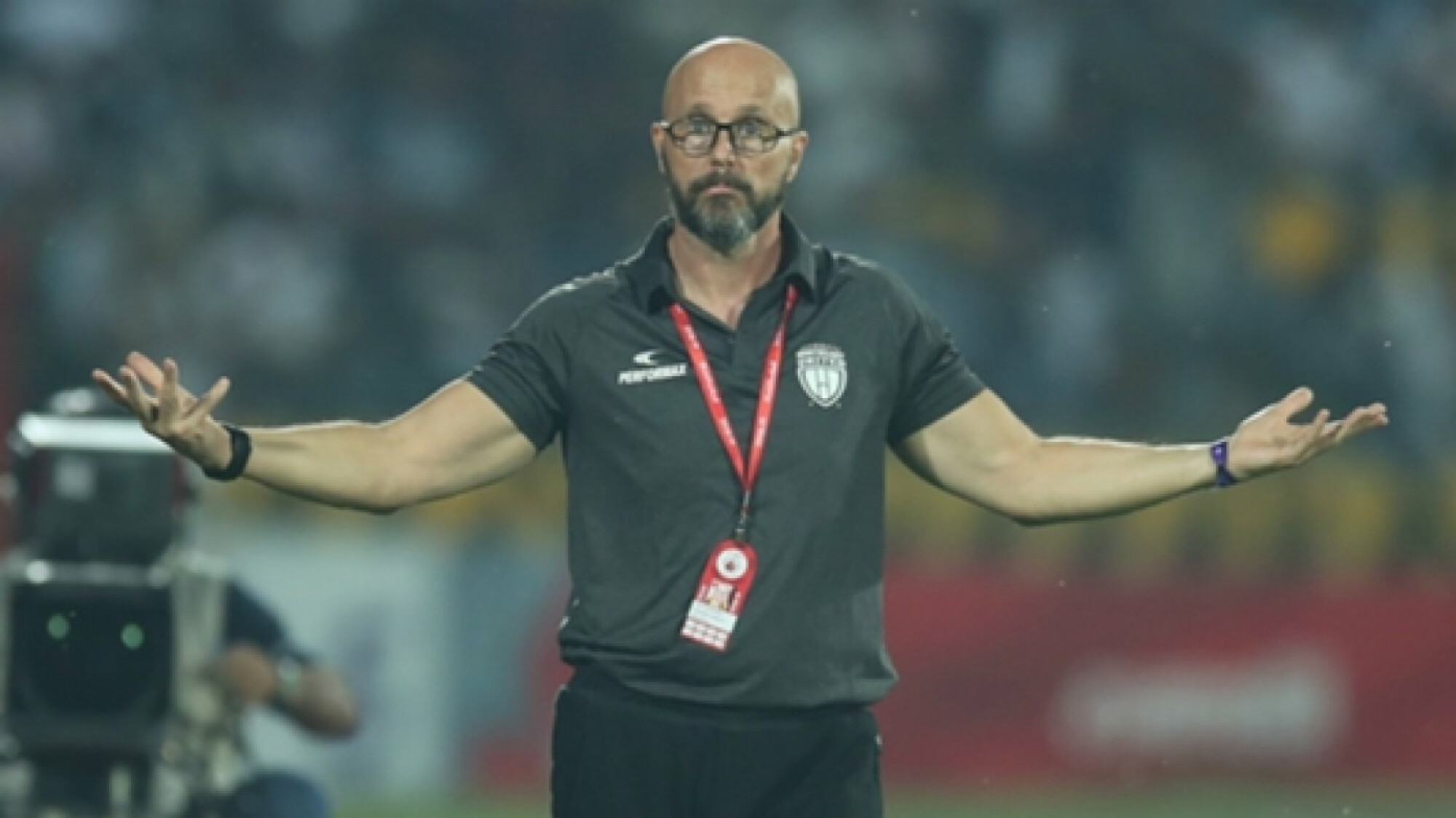 """I am excited to start and try to bring Kerala back to top where it belongs."" - Eelco Schattorie"