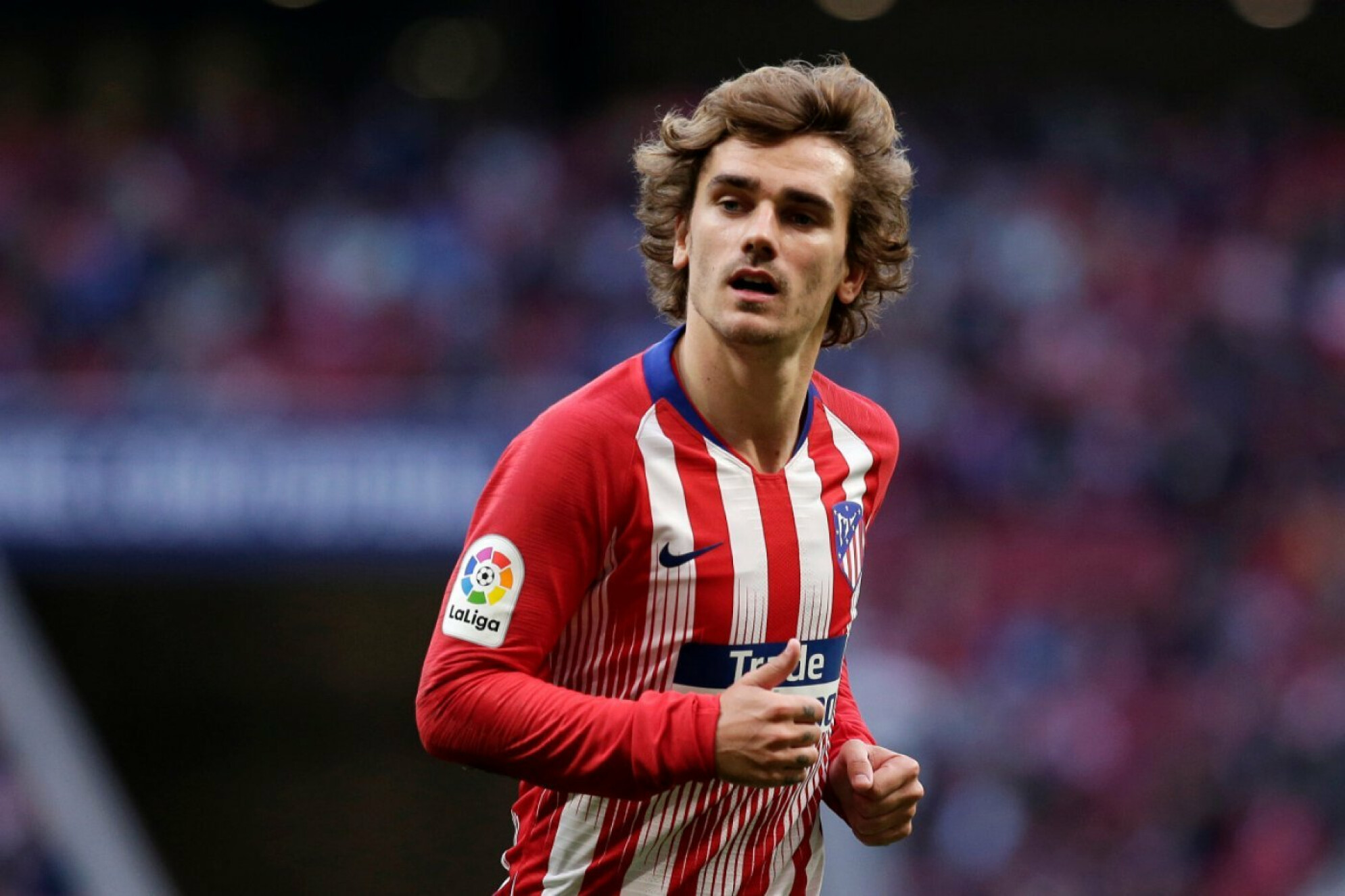 BREAKING NEWS: Antoine Griezmann officially decides to leave Atletico Madrid