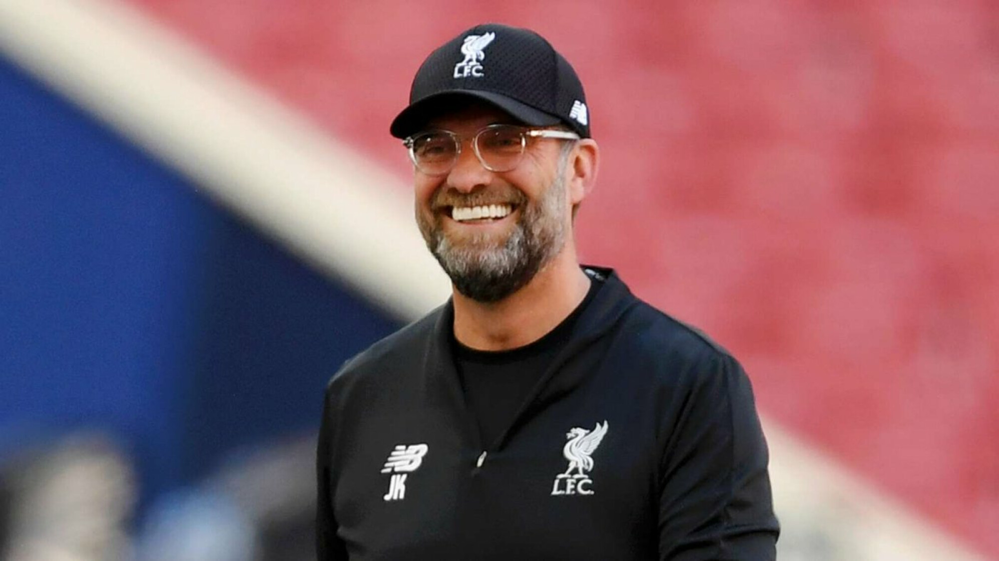 """""""There's no advantage before the game"""" - Jurgen Klopp"""
