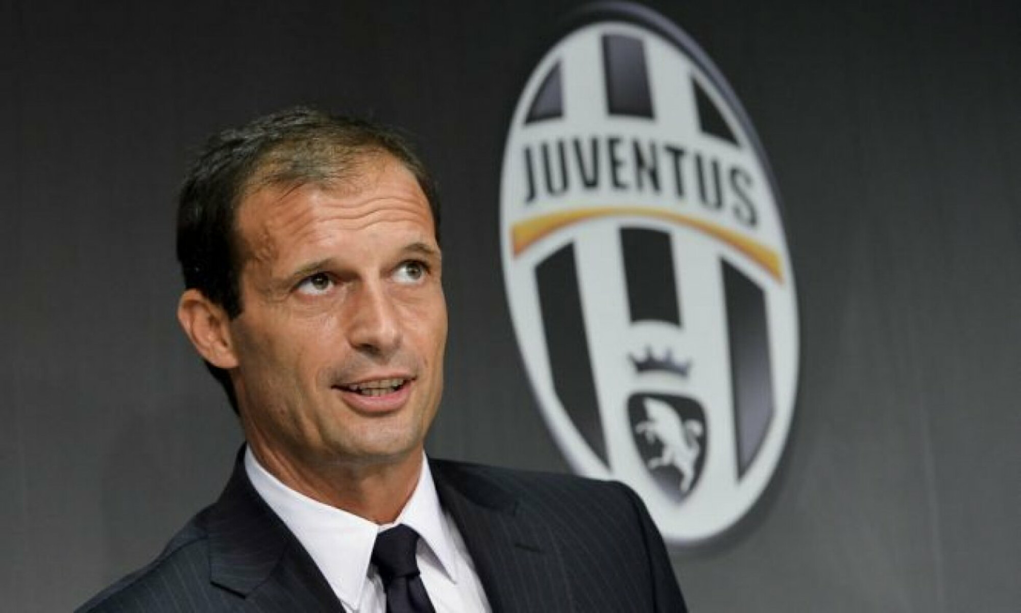 Five managers who can replace Massimiliano Allegri at Juventus.