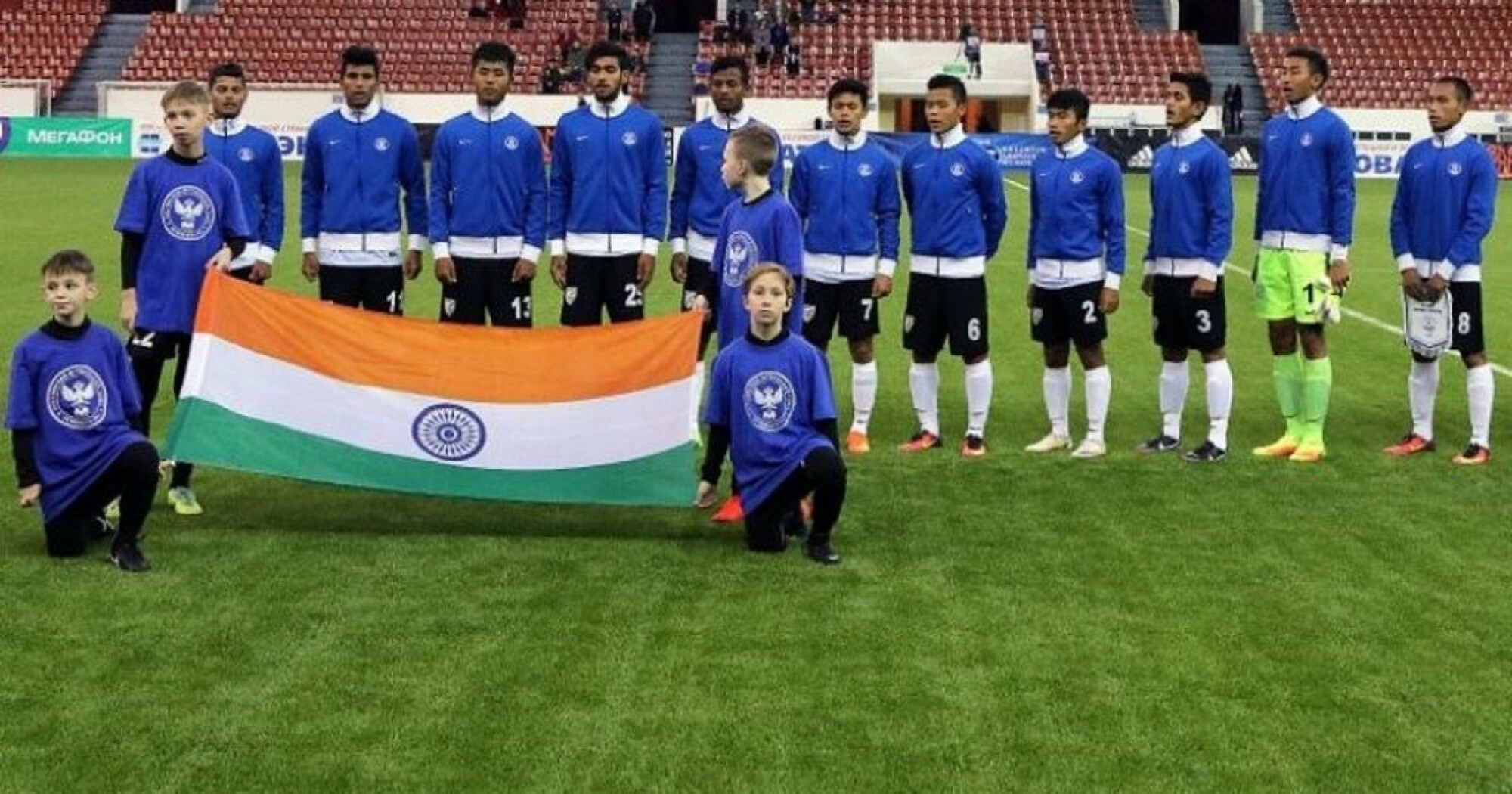 Granatkin Cup 2019: India to face hosts Russia, Bulgaria and Moldova