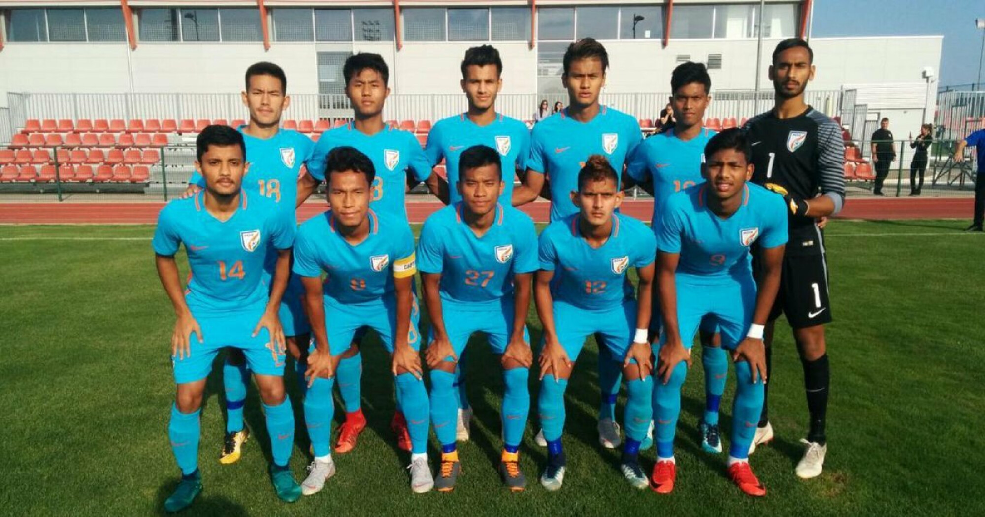 AFC U-19 Championship 2020: India drawn into tricky group in qualifiers