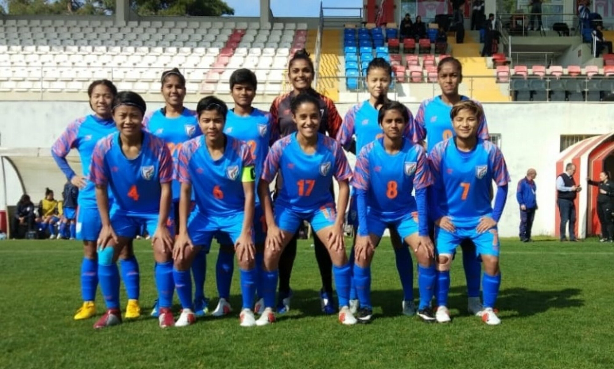 FIFA U-17 Women's World Cup 2020: India announce probables squad.
