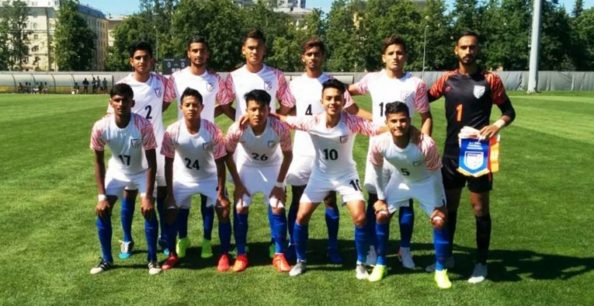 Granatkin Memorial 2019: India go down to Kyrgyzstan on penalties