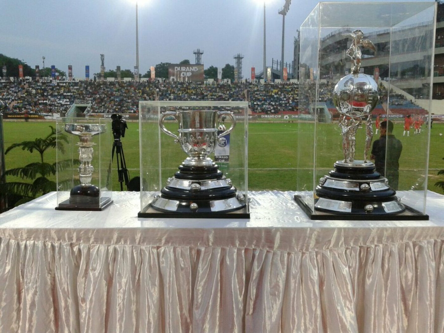 Durand Cup is set to return with a refreshing look and here is all you need to know about it