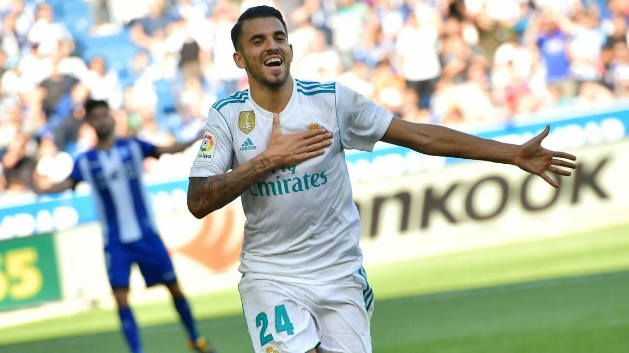 Sevilla, AC Milan, Tottenham Hotspurs: Where is Dani Ceballos headed this summer?