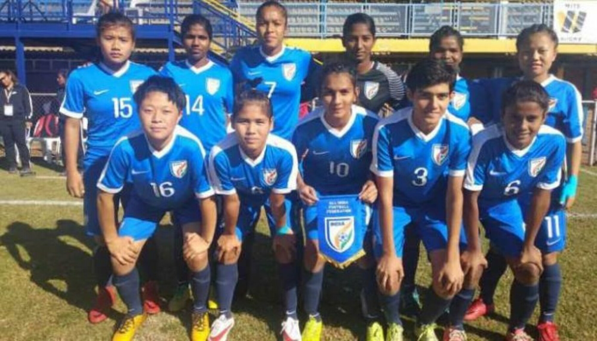 FIFA U-17 Women's World Cup: India begin hunt for foreign coach.